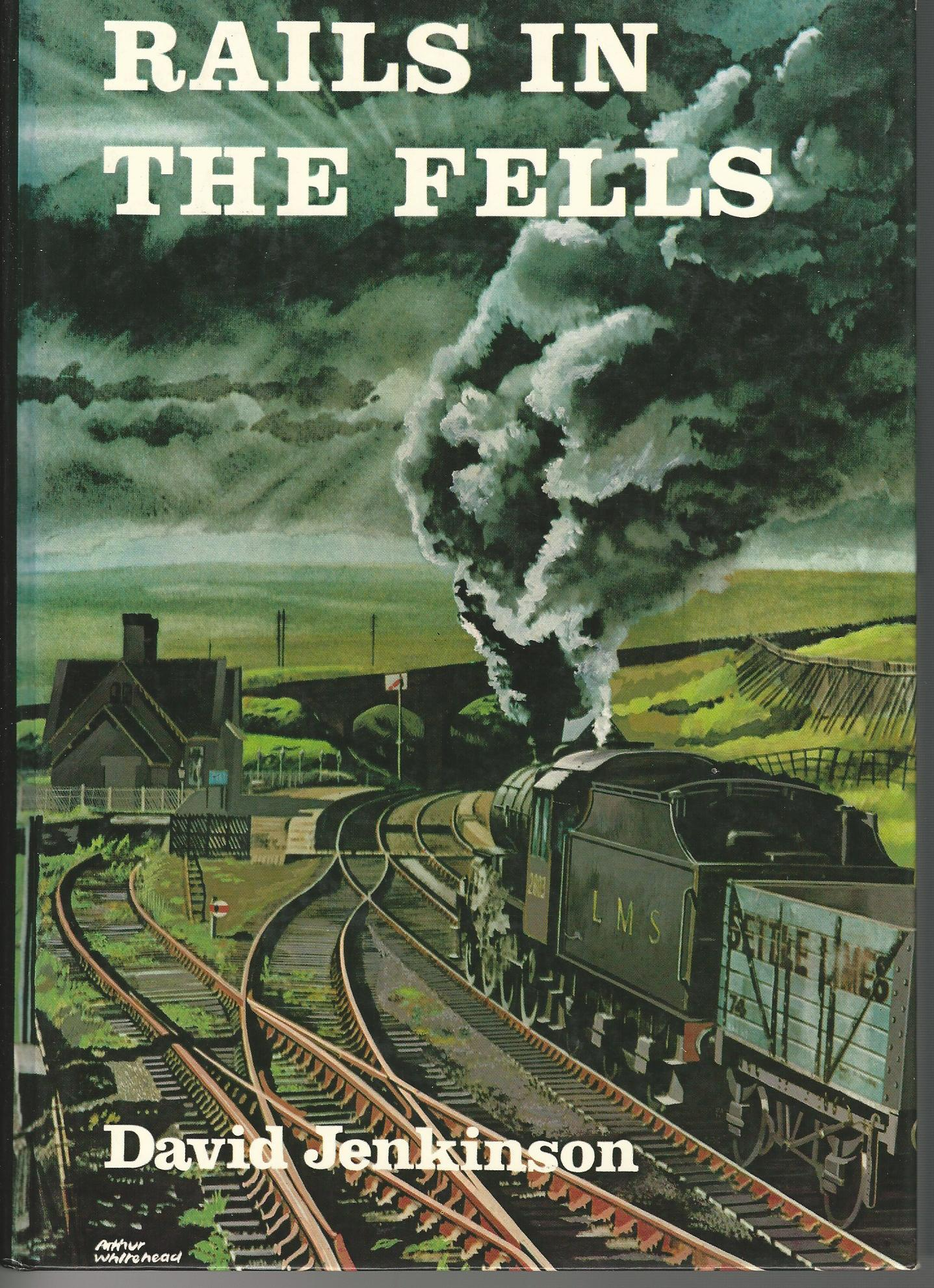 Image for Rails in the Fells.