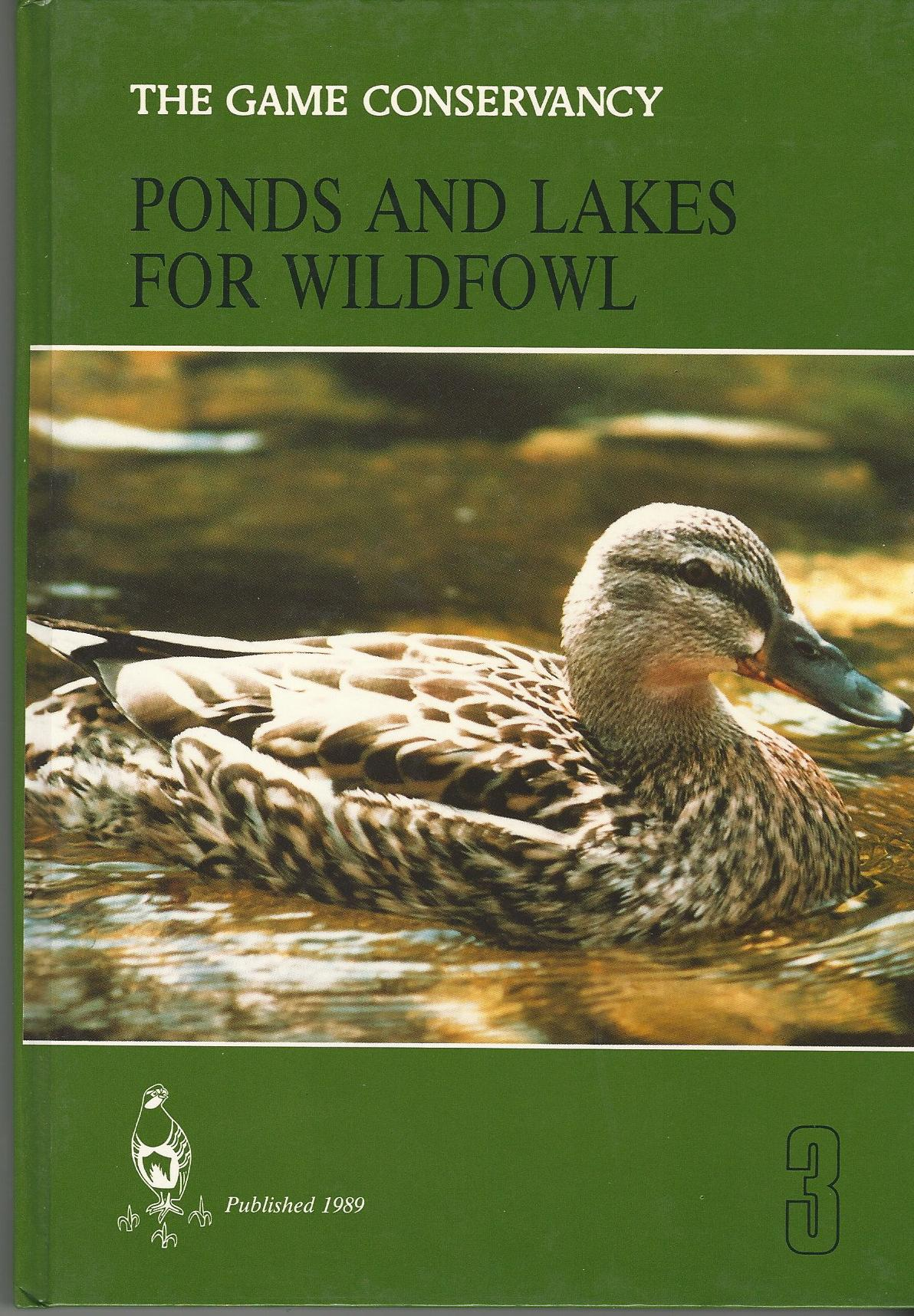 Image for Ponds and Lake for Wildfowl