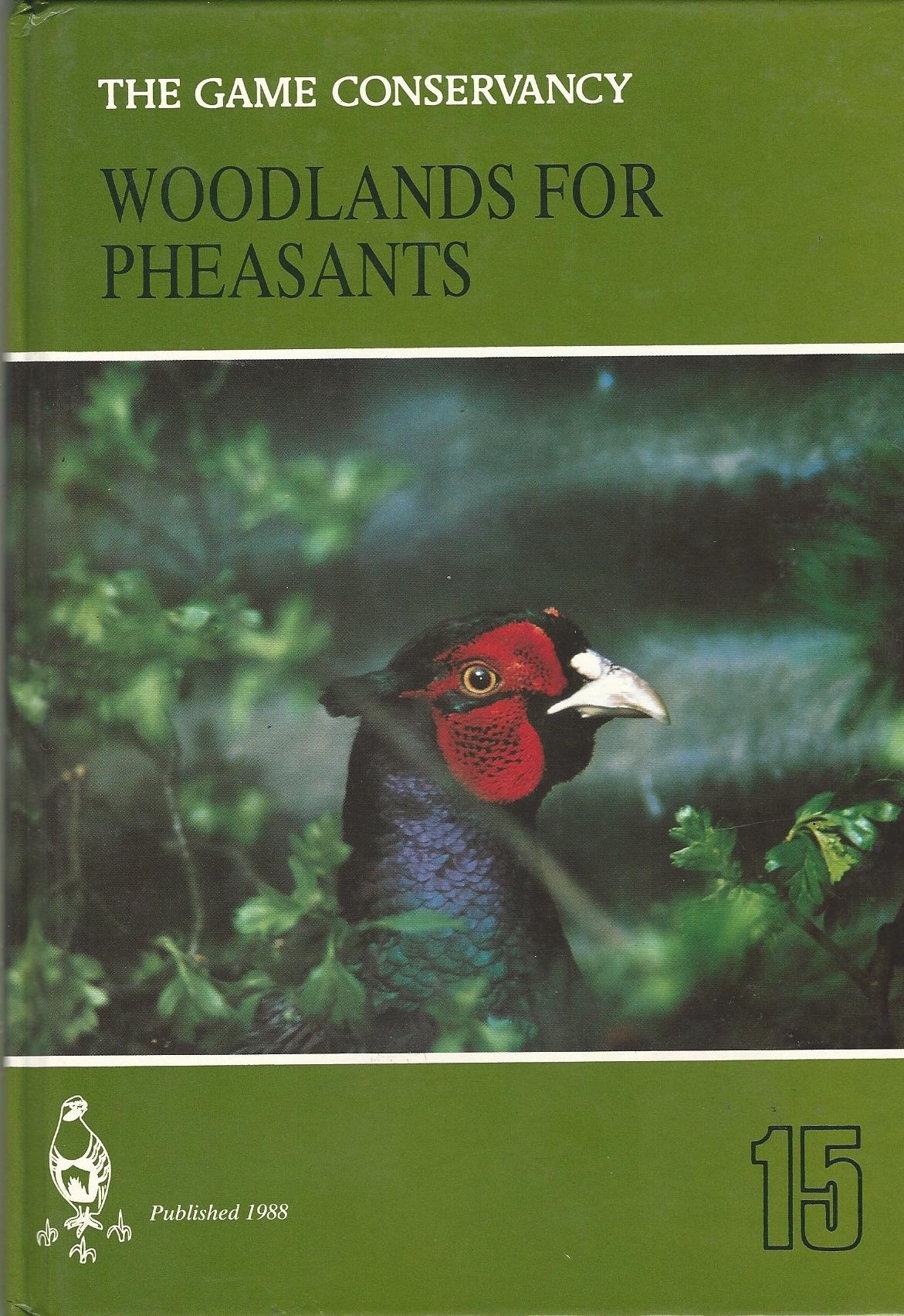 Image for Woodlands for Pheasants