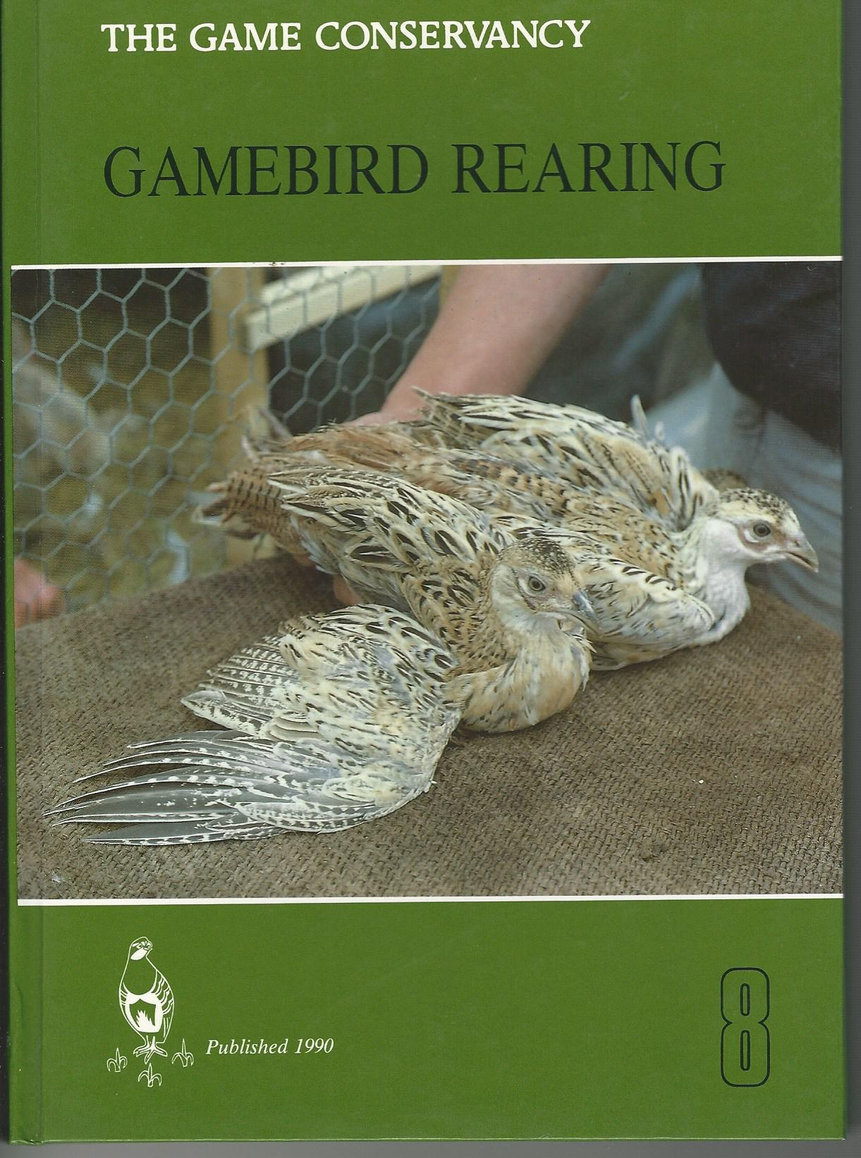 Image for Gamebird Rearing.