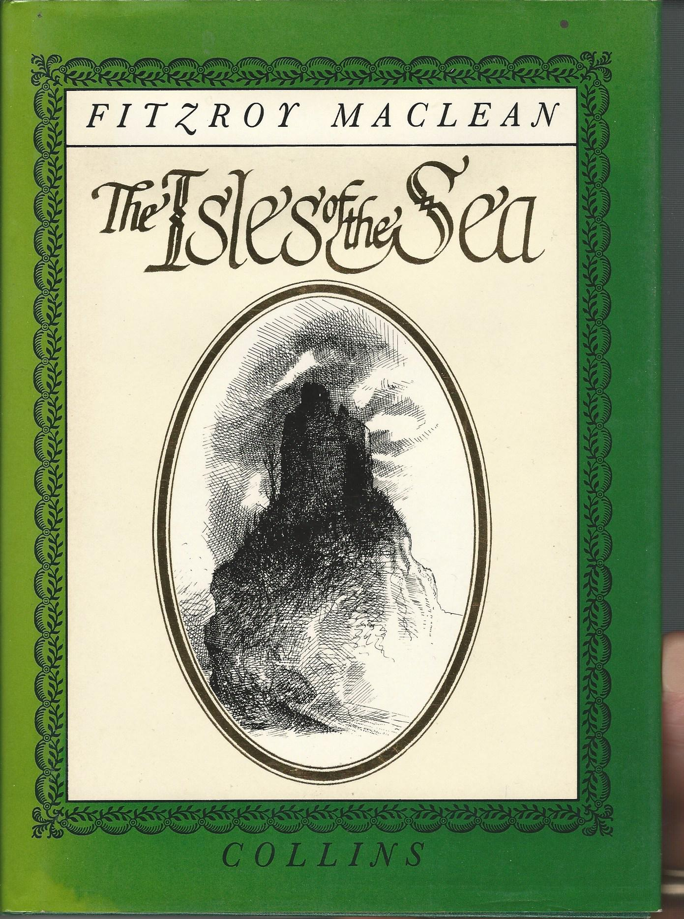 Image for The Isles of the Sea and Other West Highland Tales.