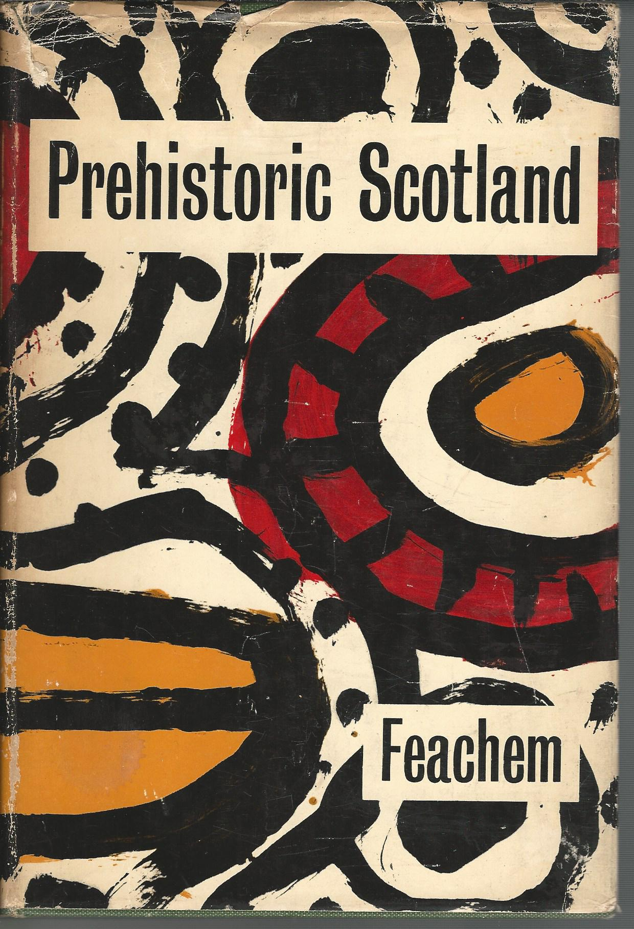 Image for A Guide to Prehistoric Scotland.