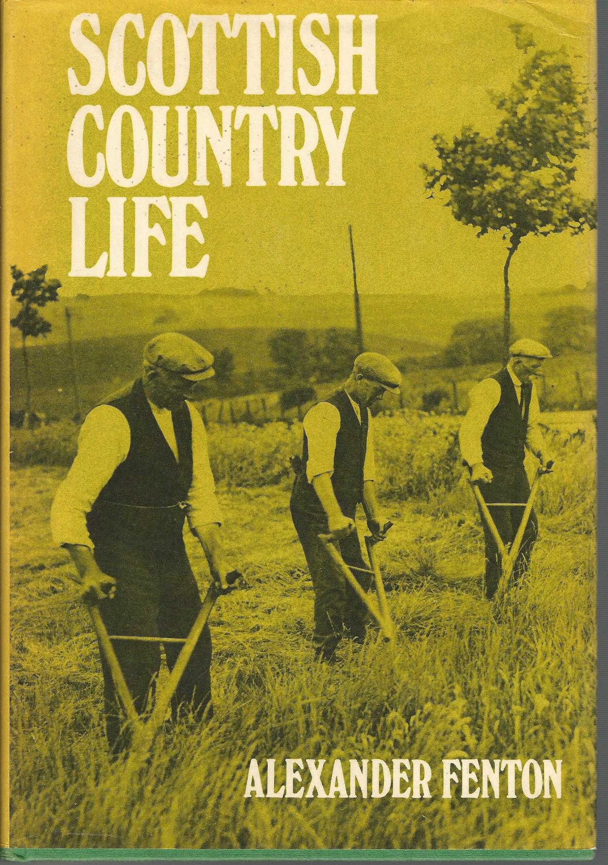 Image for Scottish Country Life.