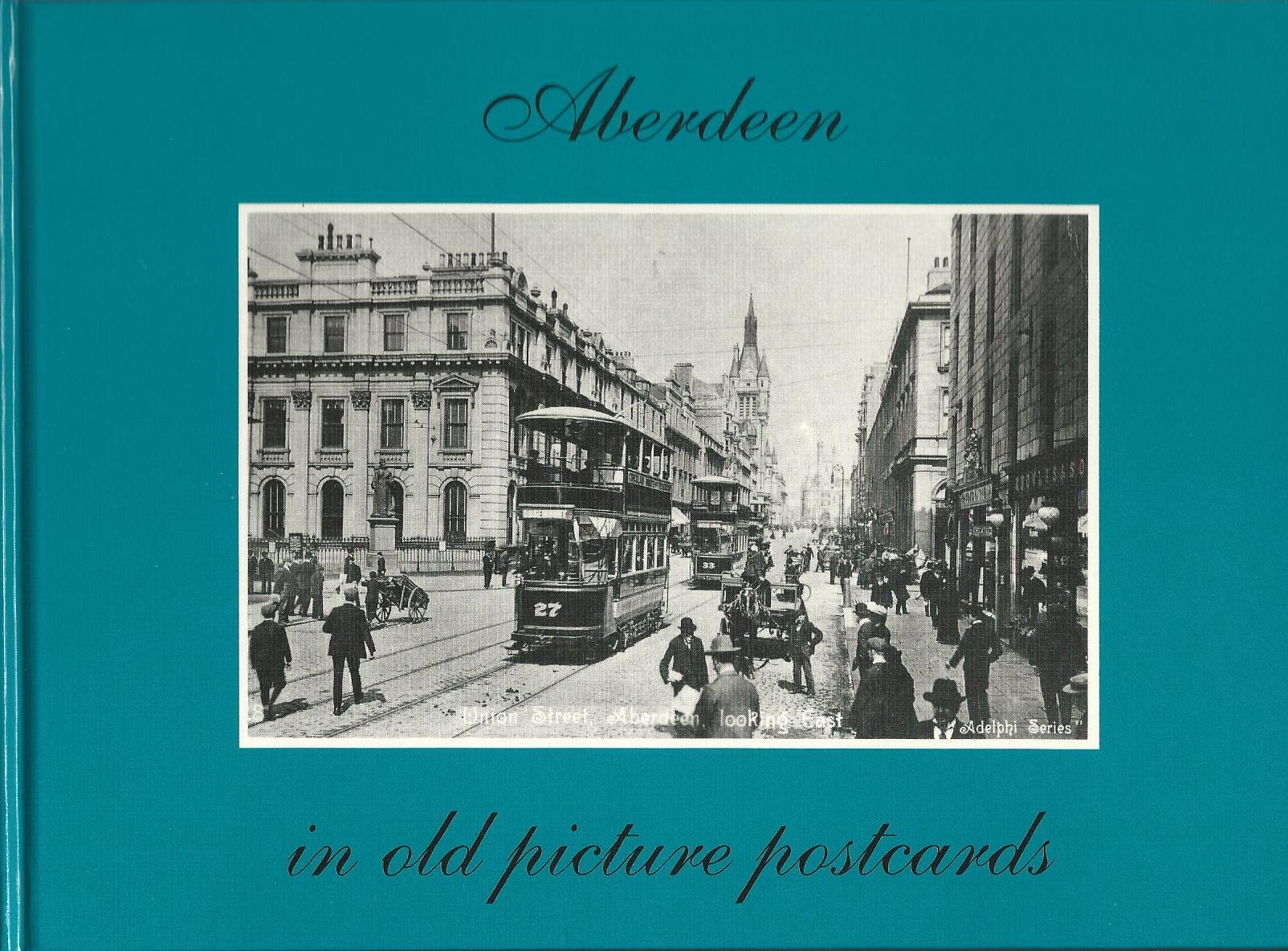 Image for Aberdeen in Old Picture Postcards.