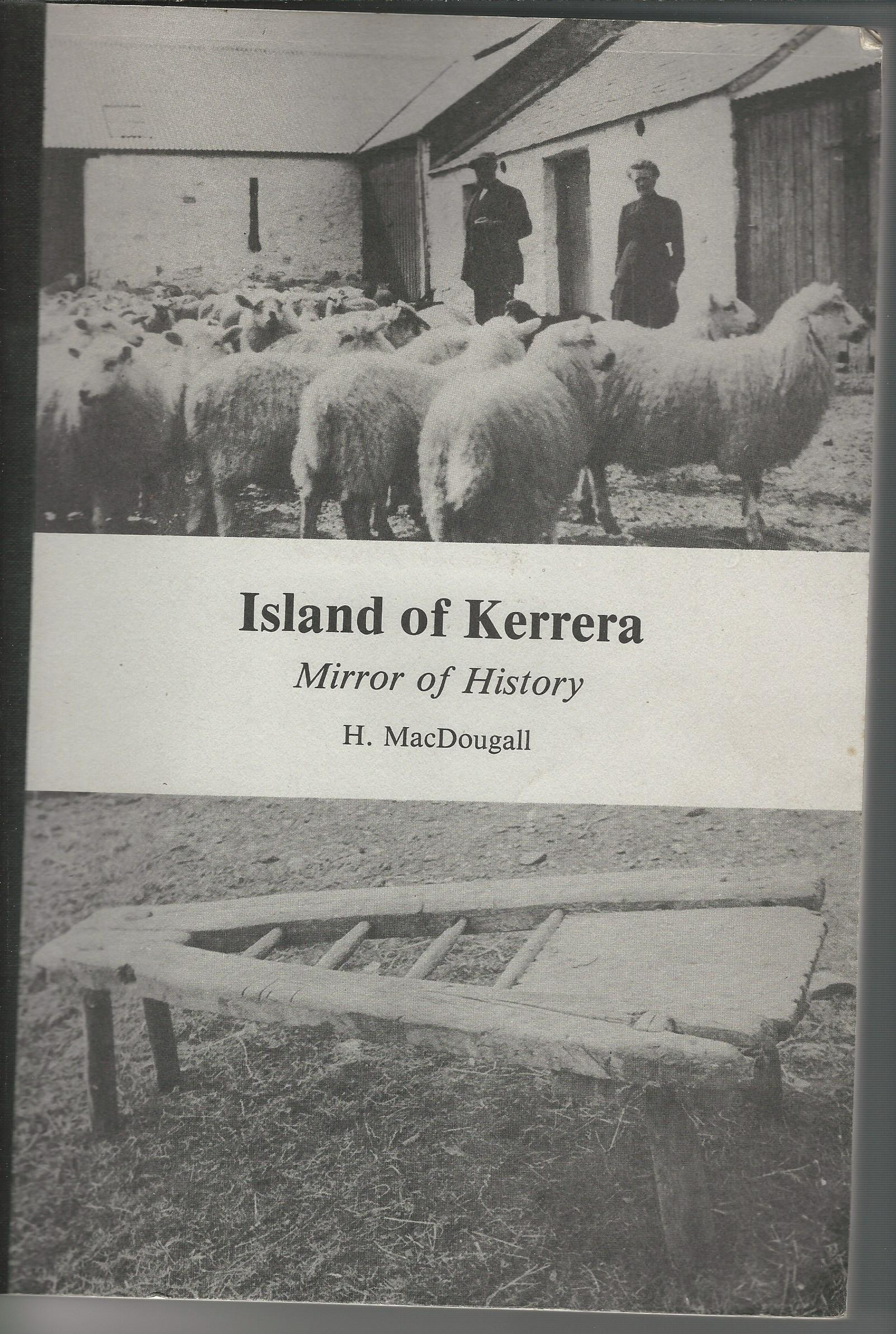 Image for Island of Kerrera: Mirror of History.