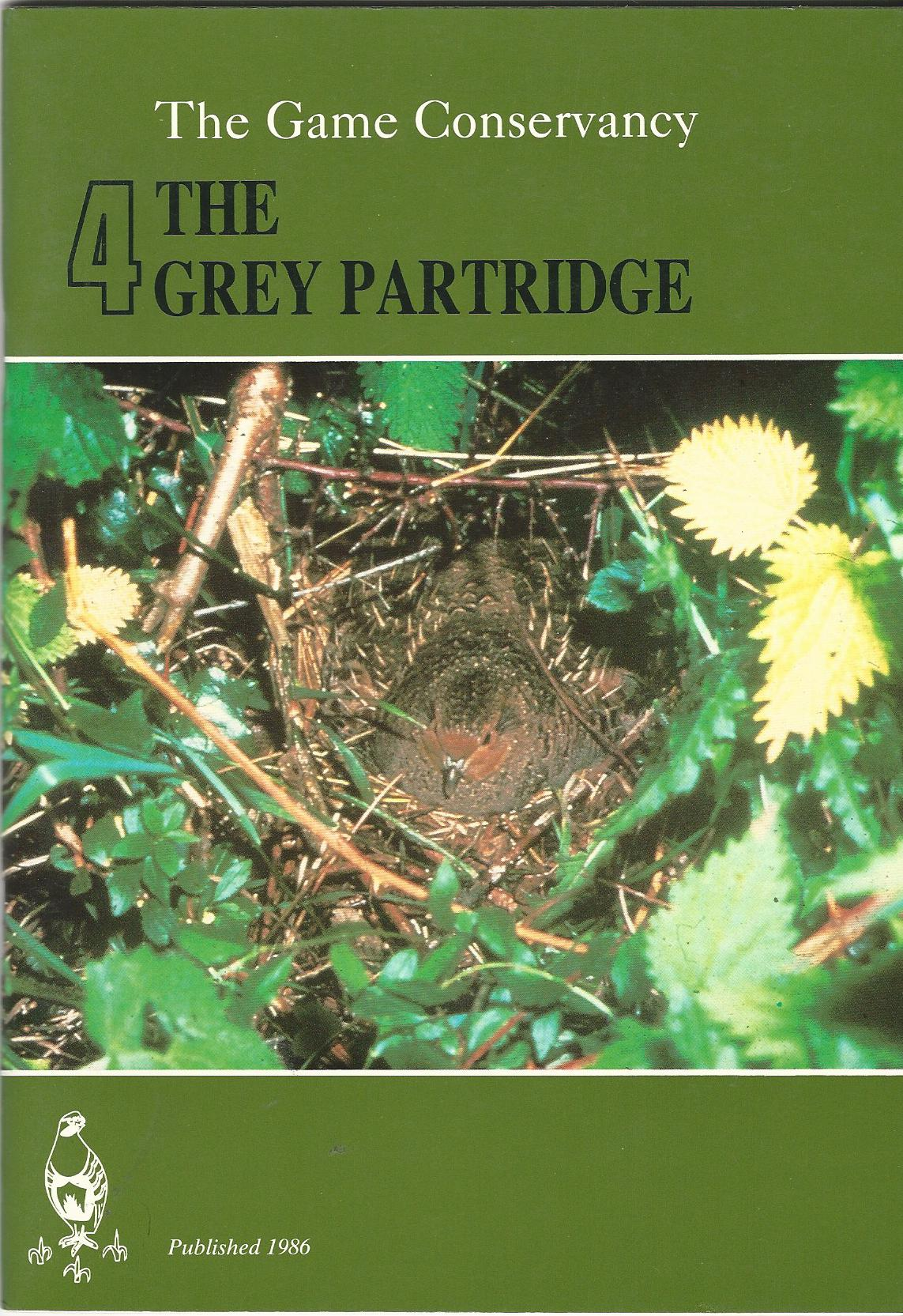 Image for The Grey Partridge