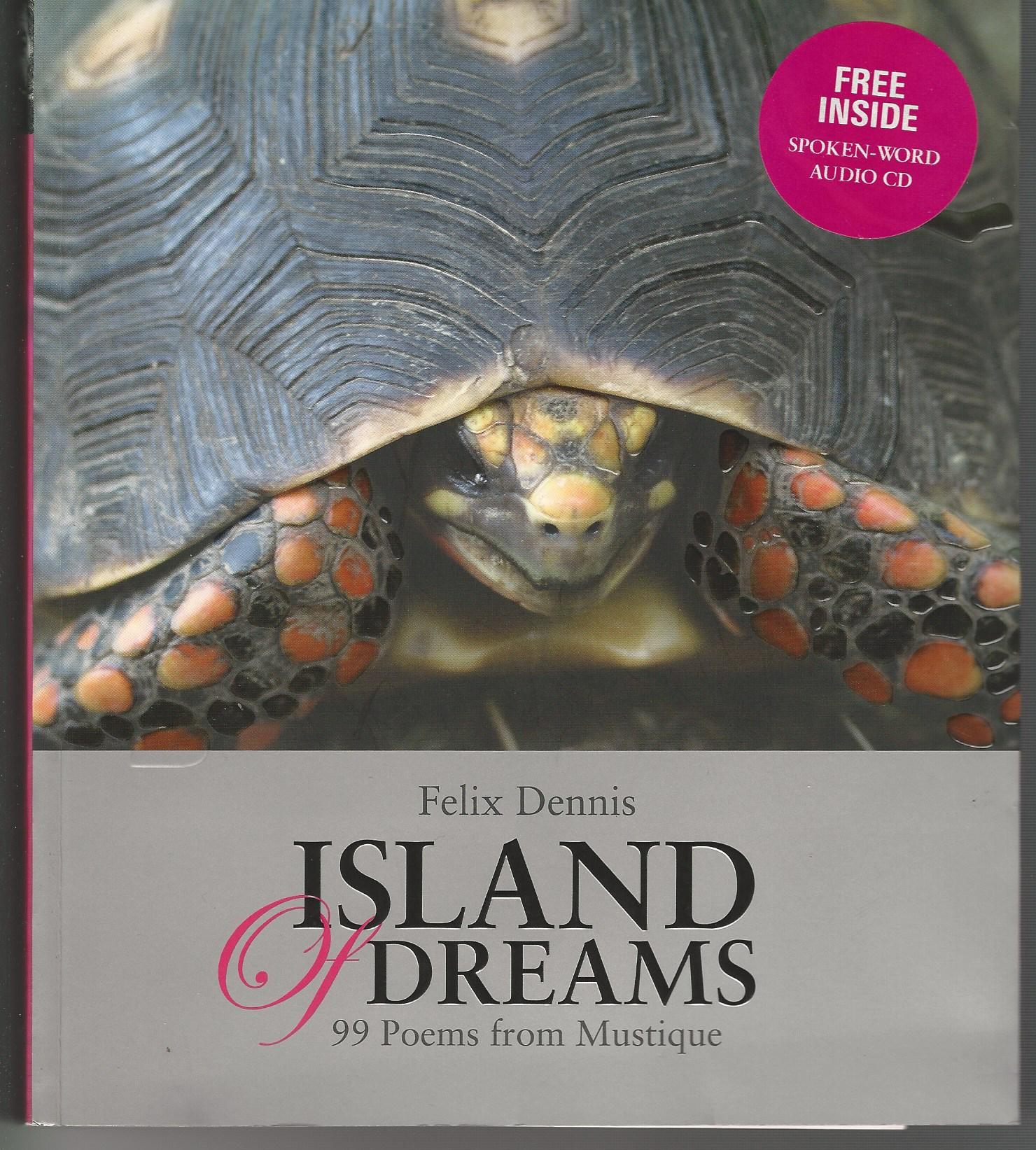 Image for Island of Dreams: 99 Poems from Mustique.