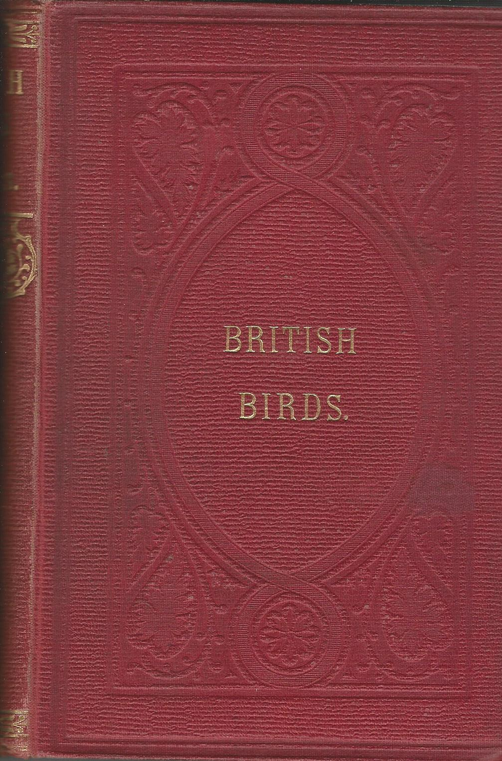 Image for A History of British Birds.