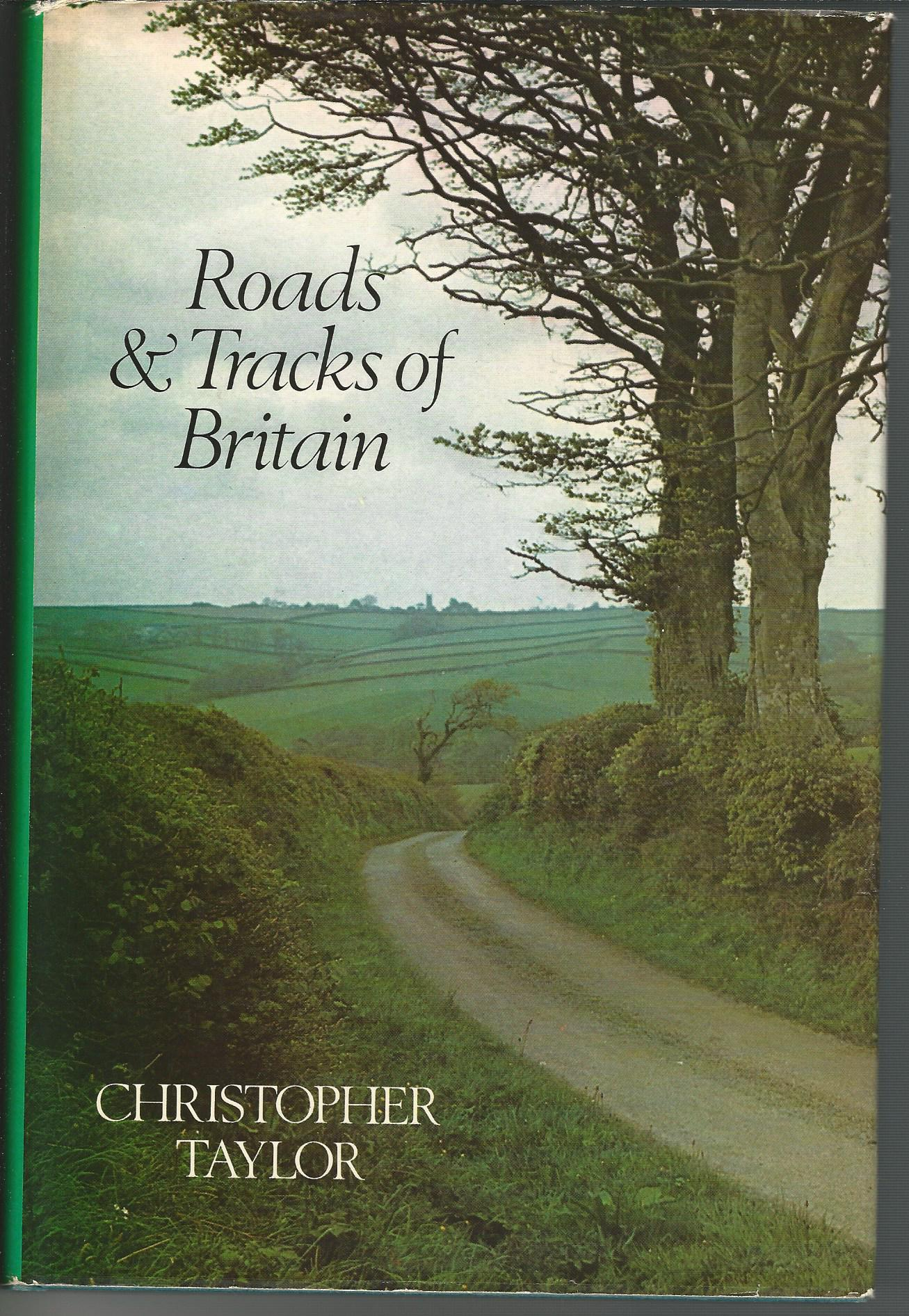 Image for Roads and Tracks of Britain.