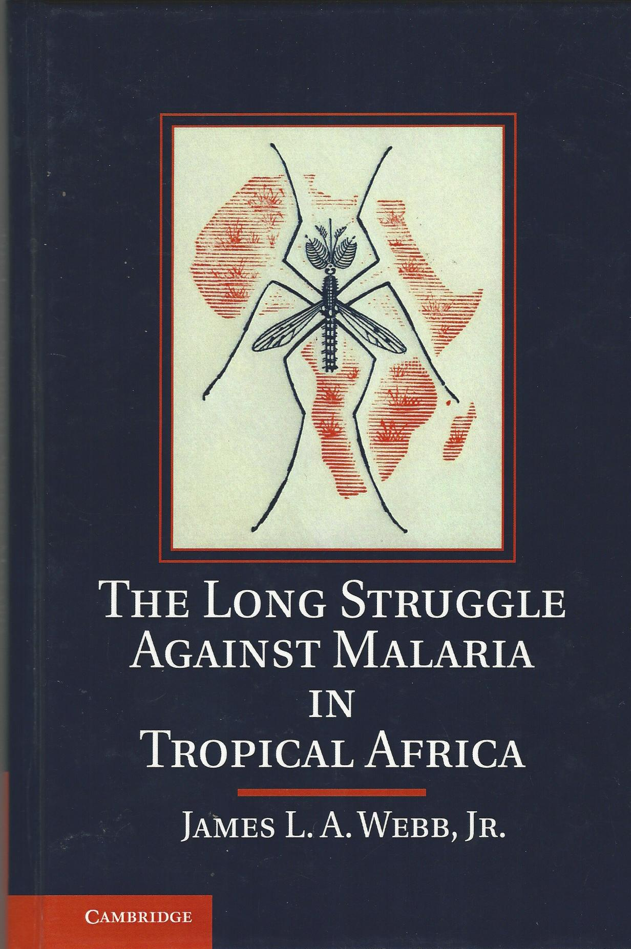 Image for The Long Struggle against Malaria in Tropical Africa