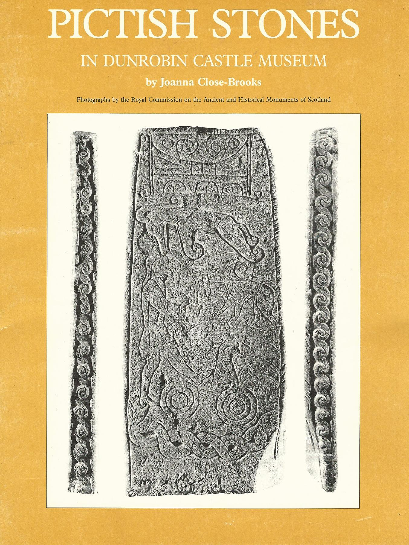 Image for Pictish Stones in Dunrobin Castle Museum.