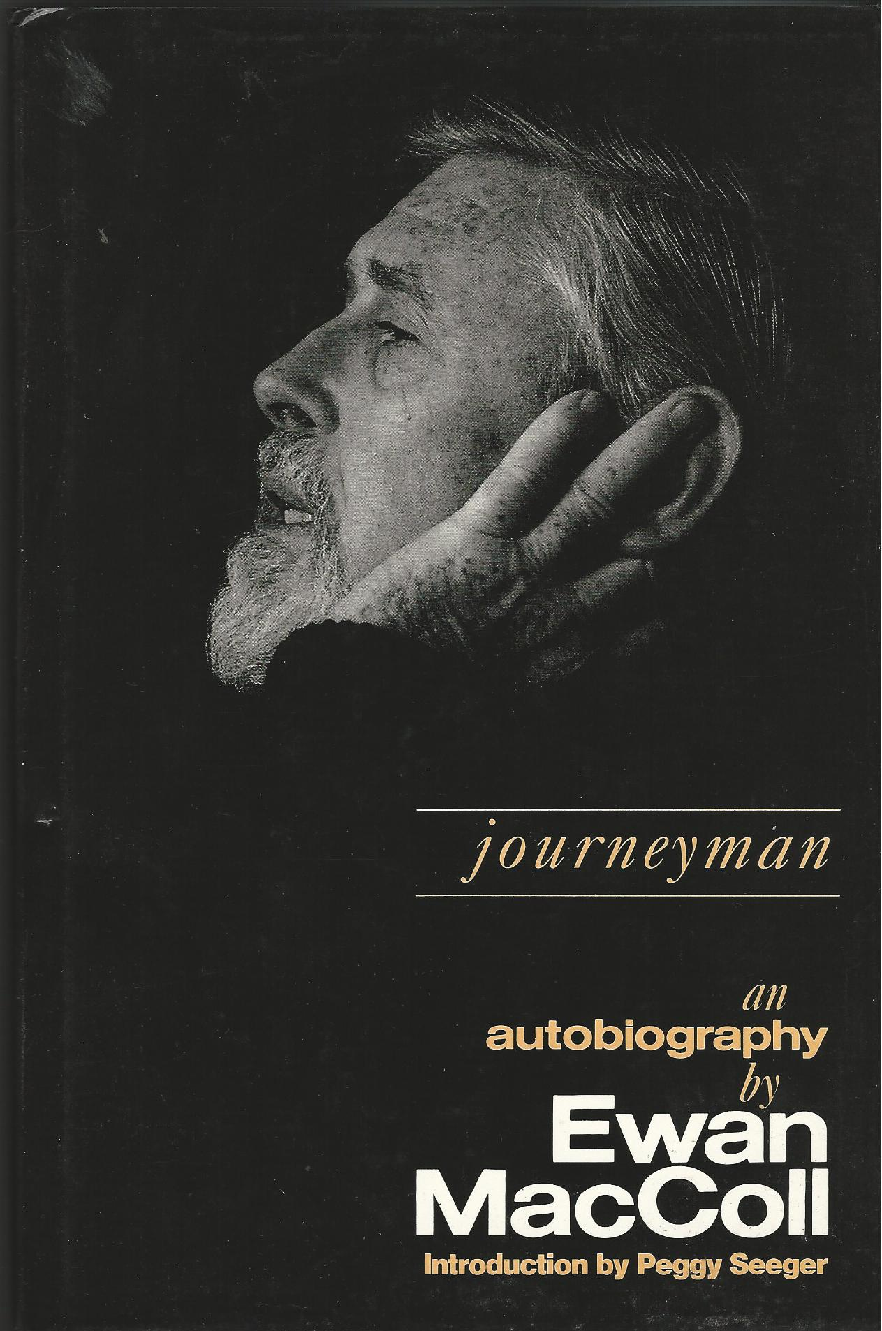 Image for Journeyman: The Autobiography Of Ewan Maccoll