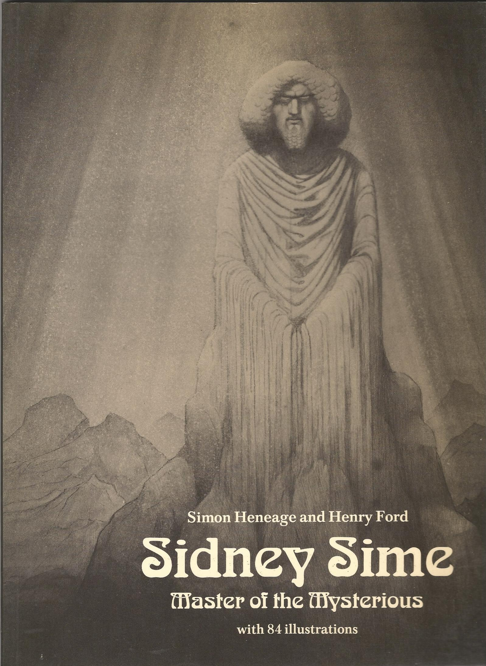 Image for Sidney Sime: Master of the Mysterious