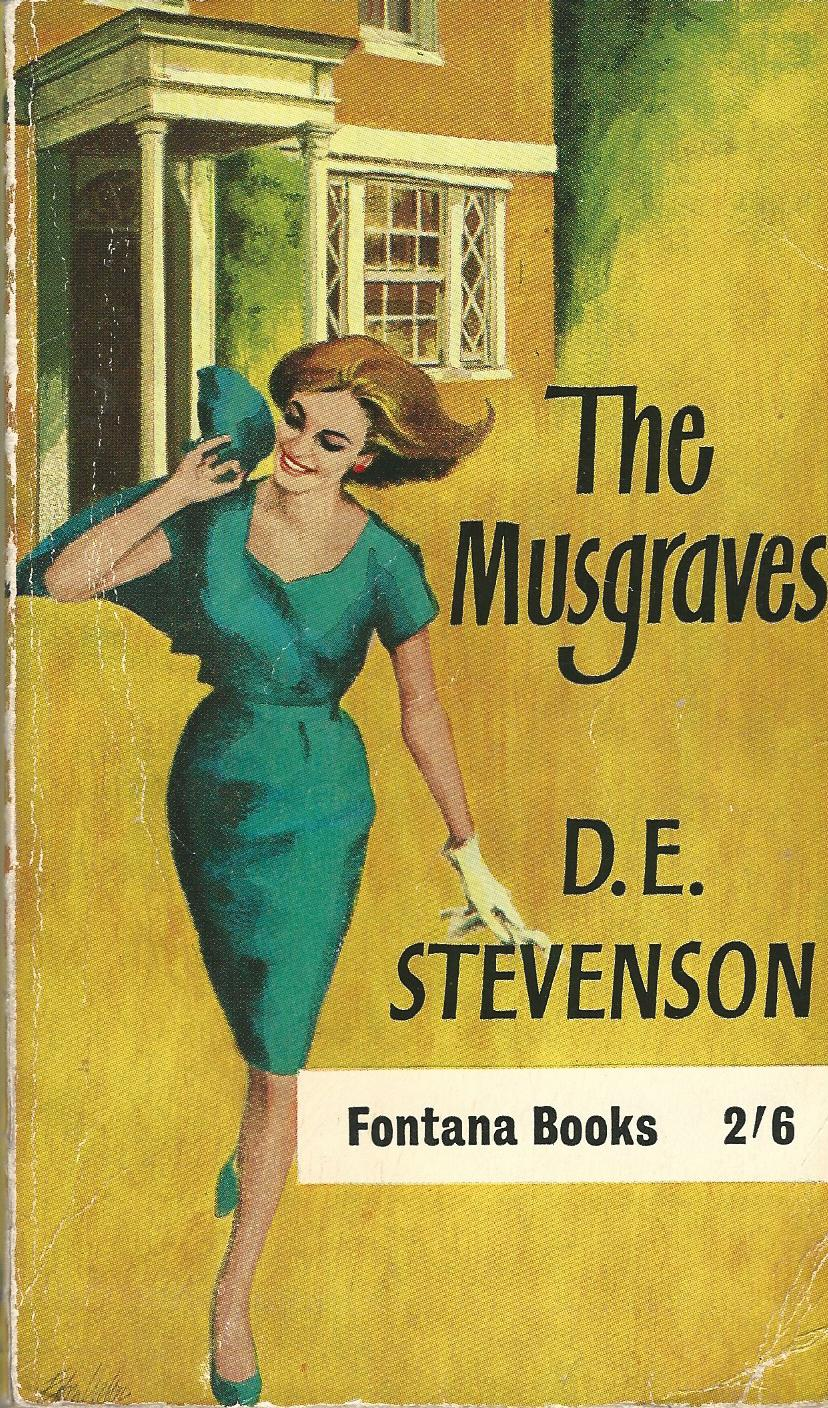 Image for The Musgraves