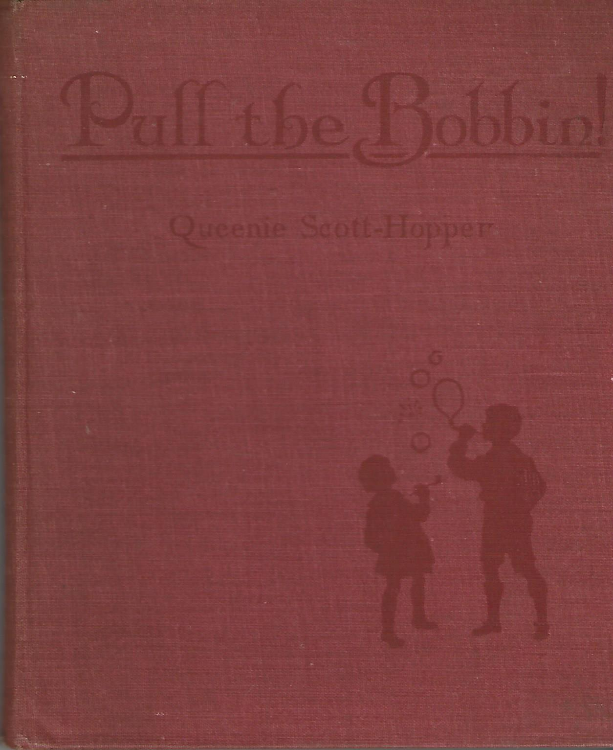 Image for Pull the Bobbin! A Garland of Children's Verse.