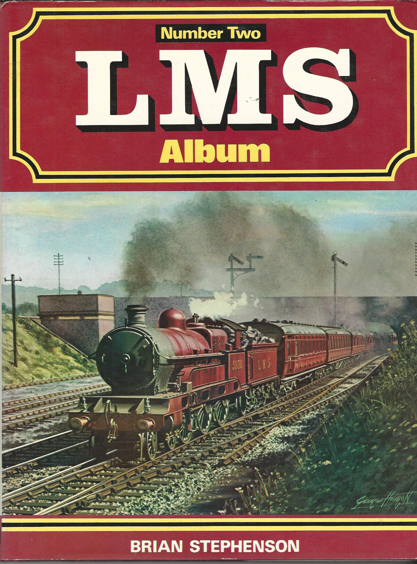 Image for LMS Album No. 2