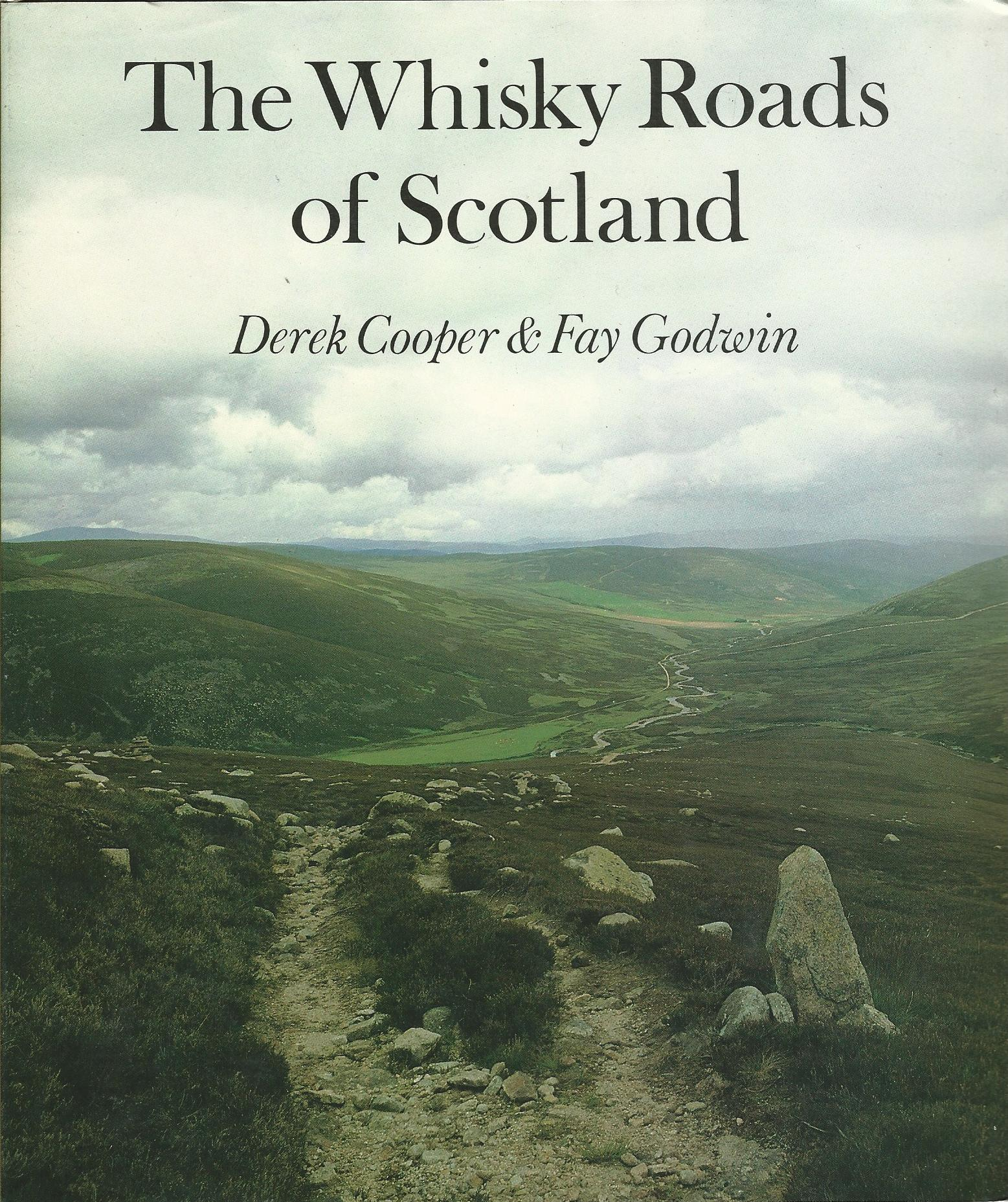 Image for Whisky Roads of Scotland