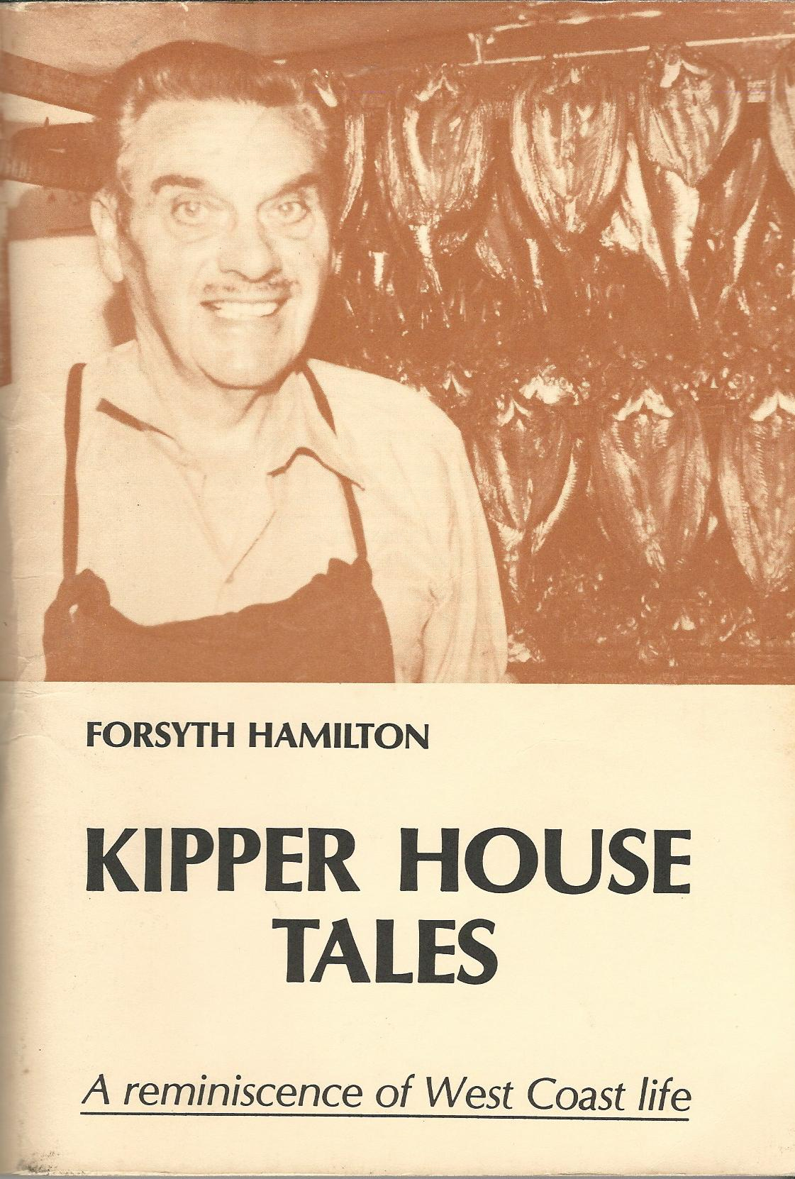 Image for Kipper House Tales: A reminiscence of West Coast Life.