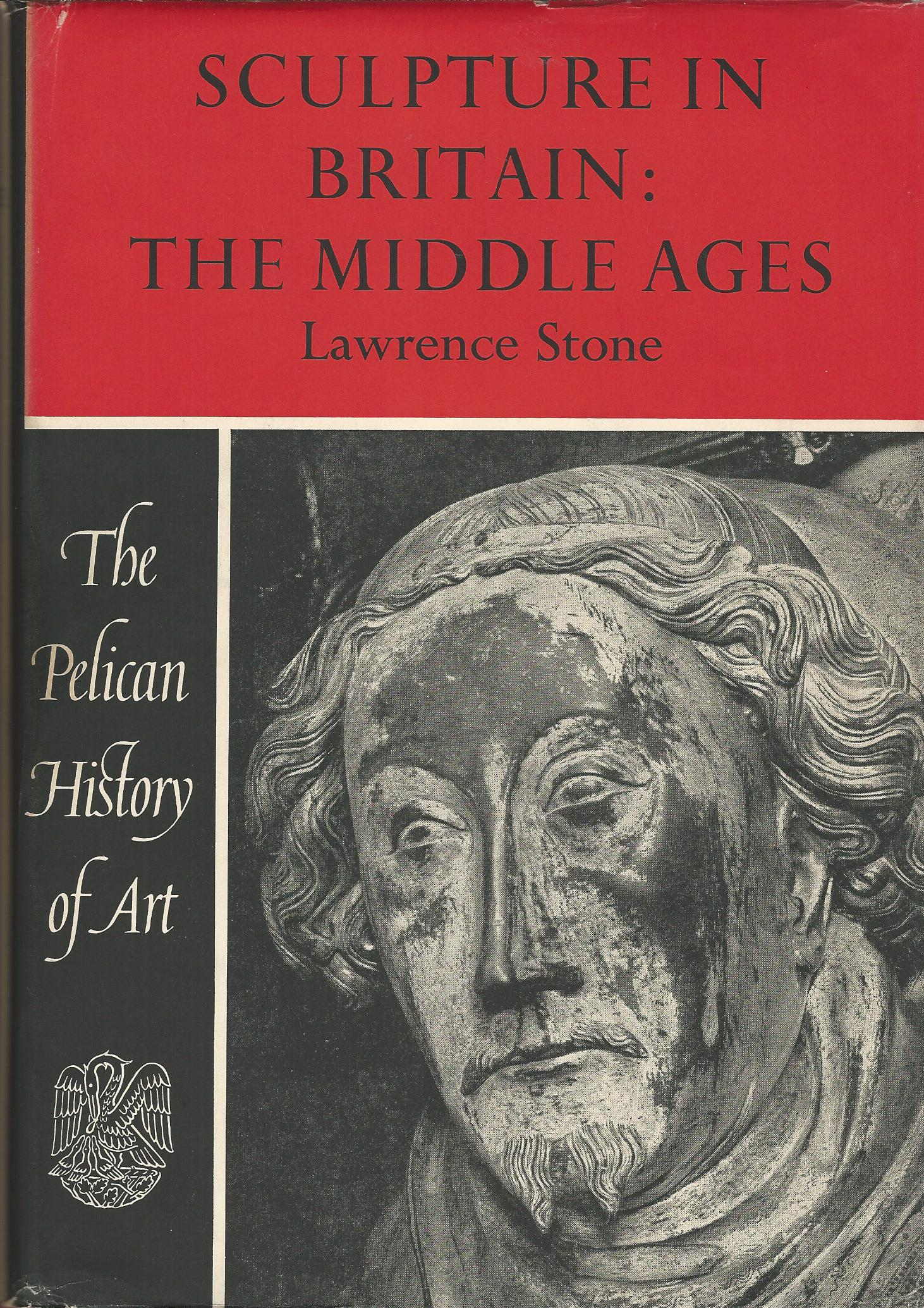Image for Sculpture in Britain: The Middle Ages.