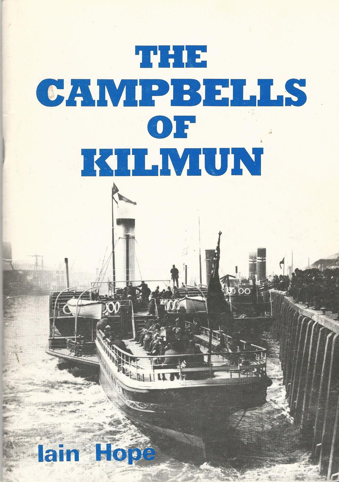 Image for The Campbells of Kilmun