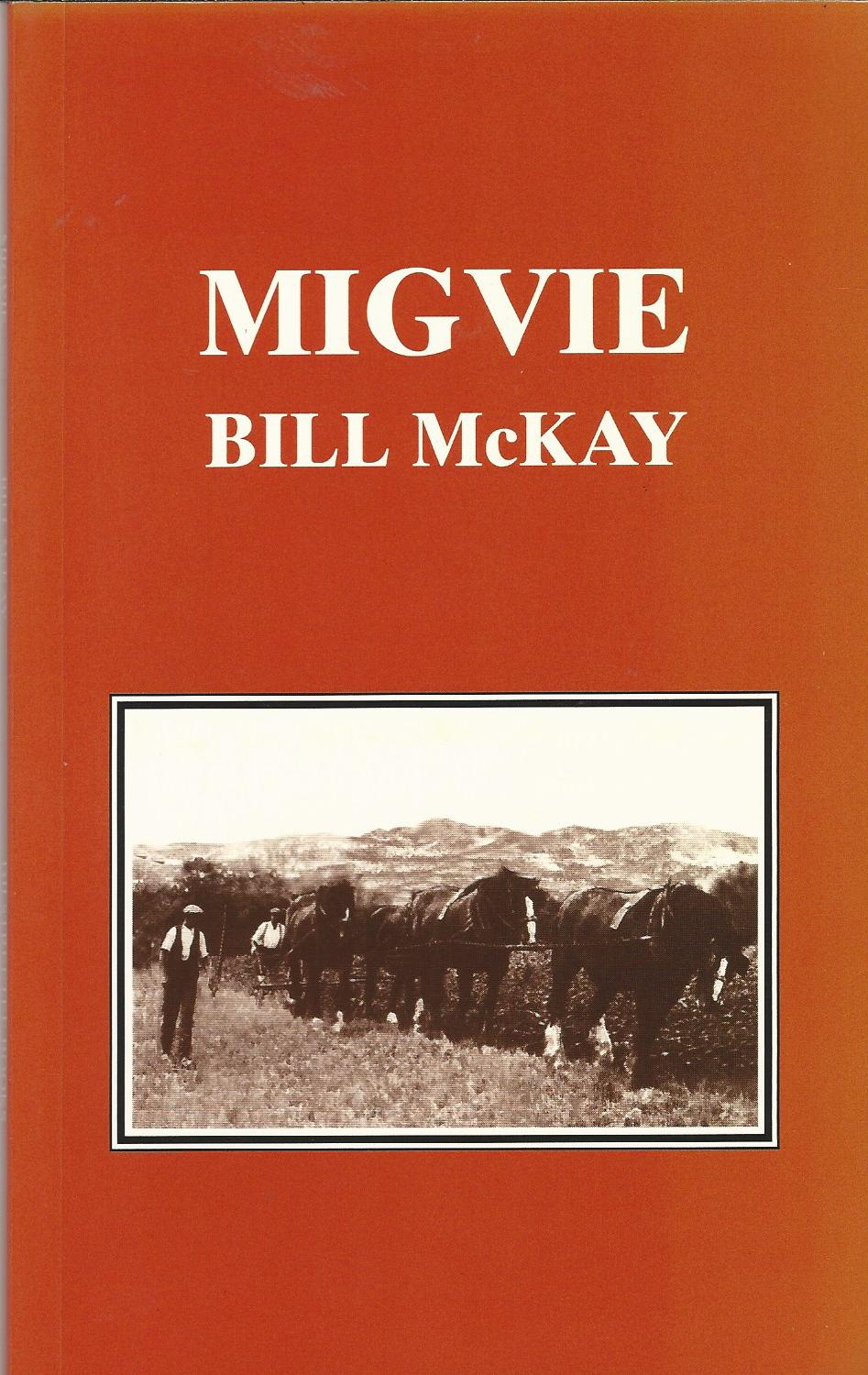 Image for Migvie.