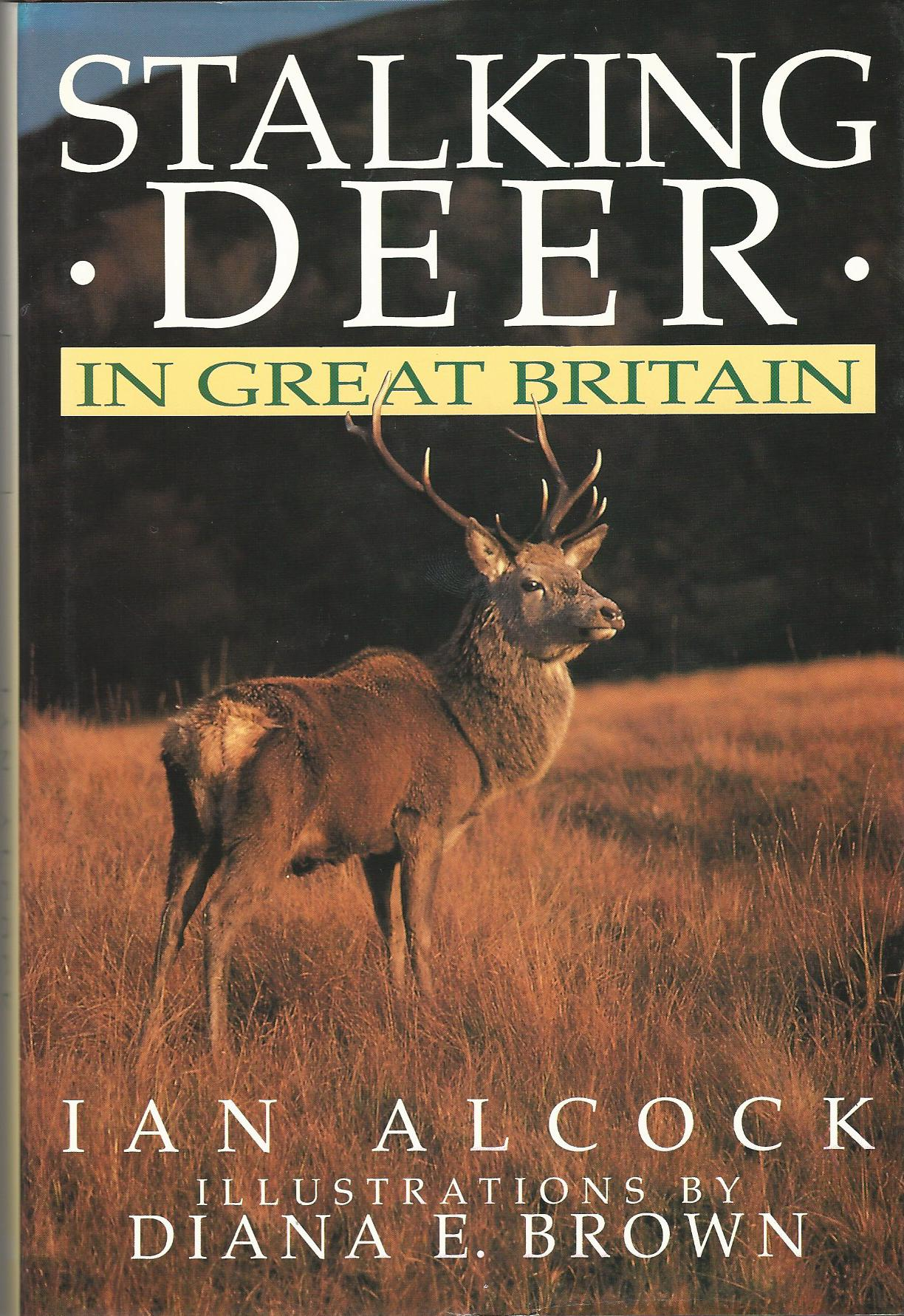 Image for Stalking Deer in Great Britain
