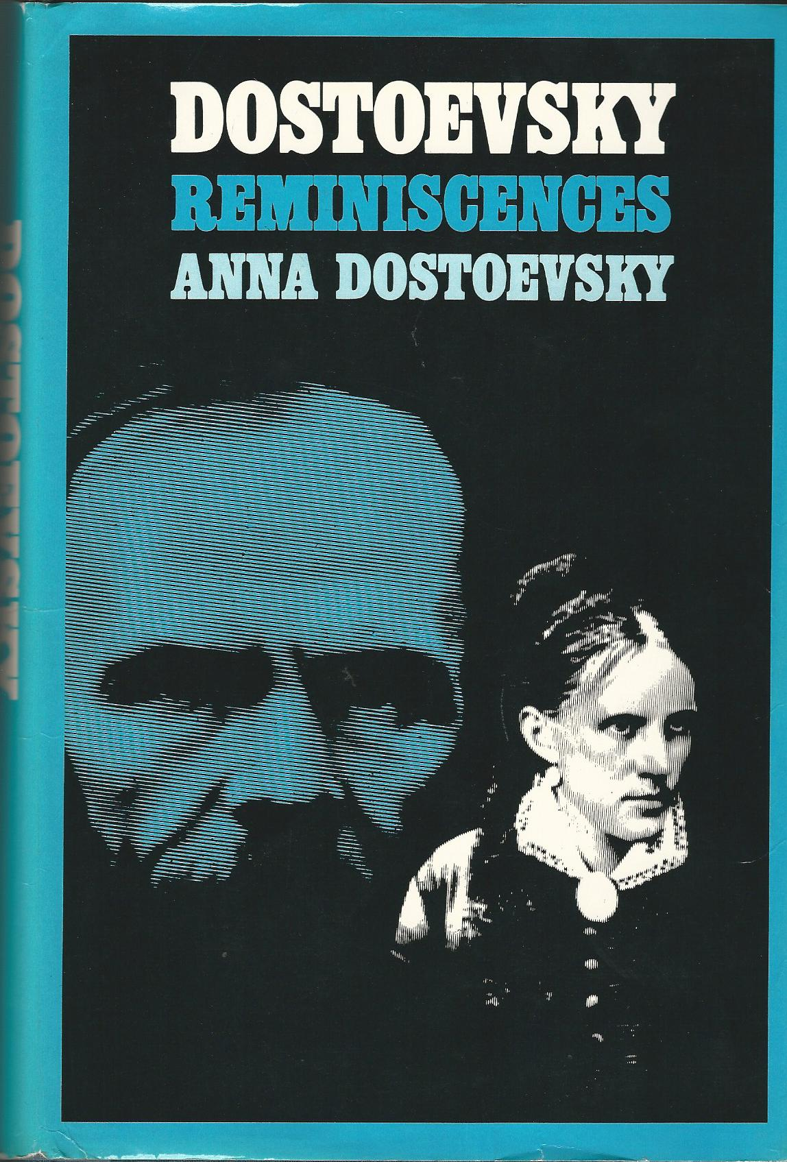 Image for Dostoevsky: Reminiscences