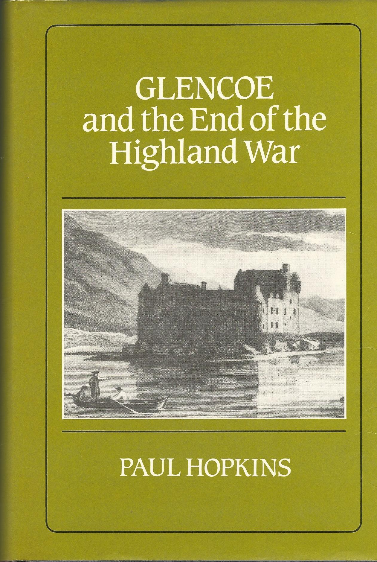 Image for Glencoe and the End of the Highland War