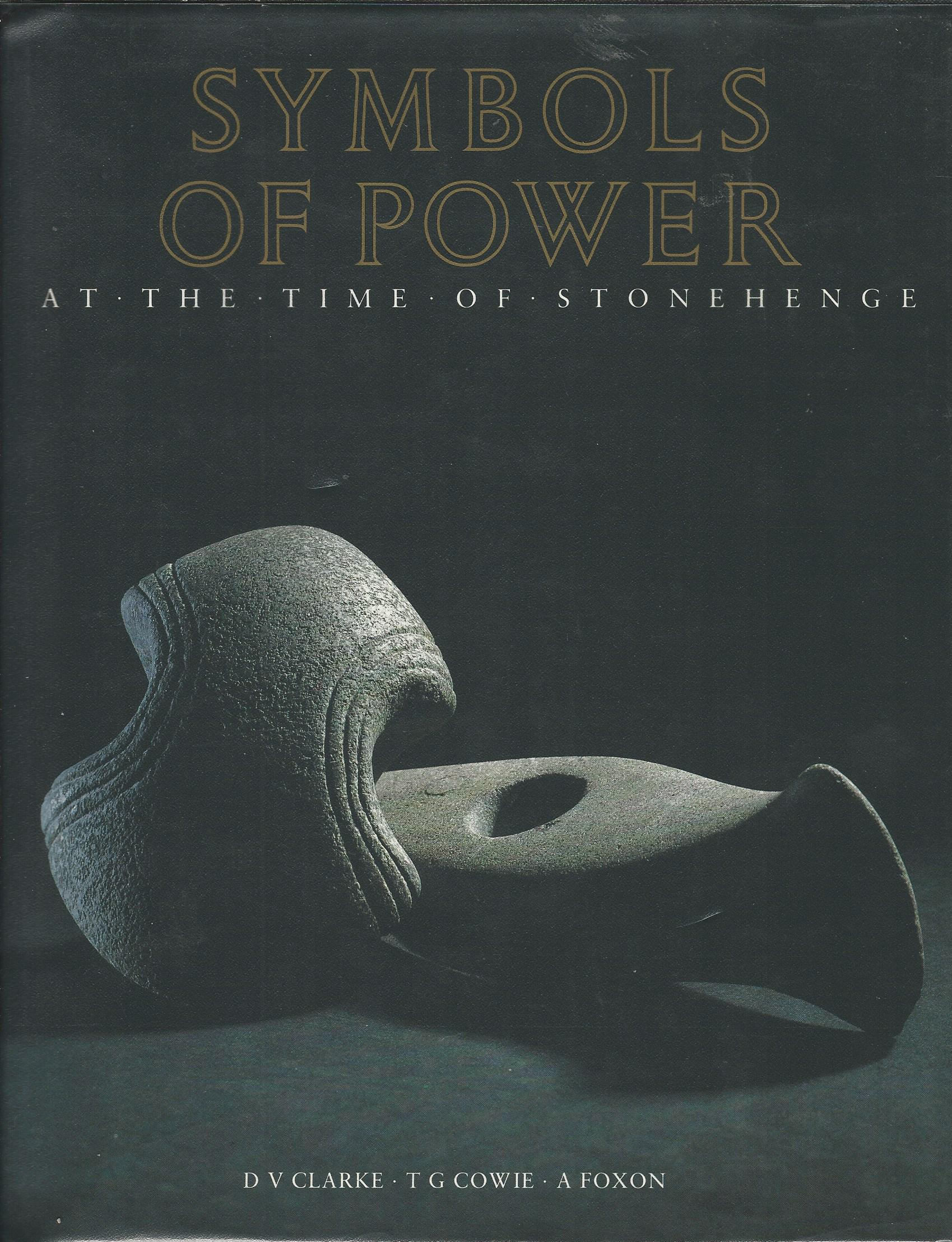 Image for Symbols of Power at the Time of Stonehenge.