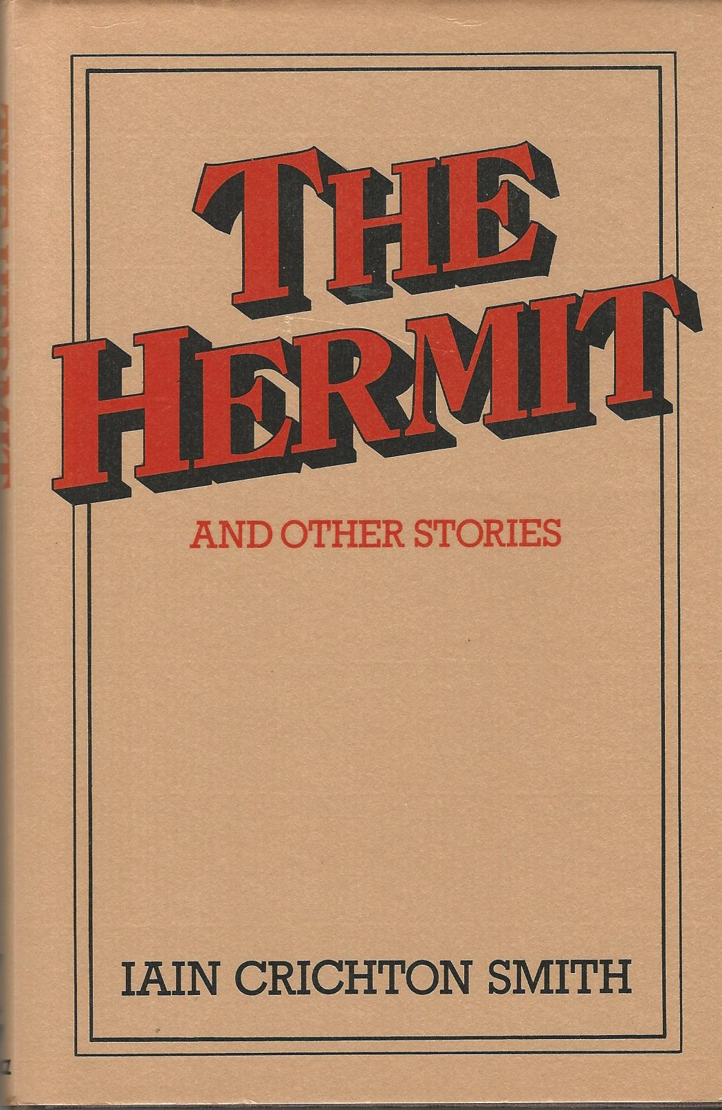 Image for The Hermit and Other Stories.