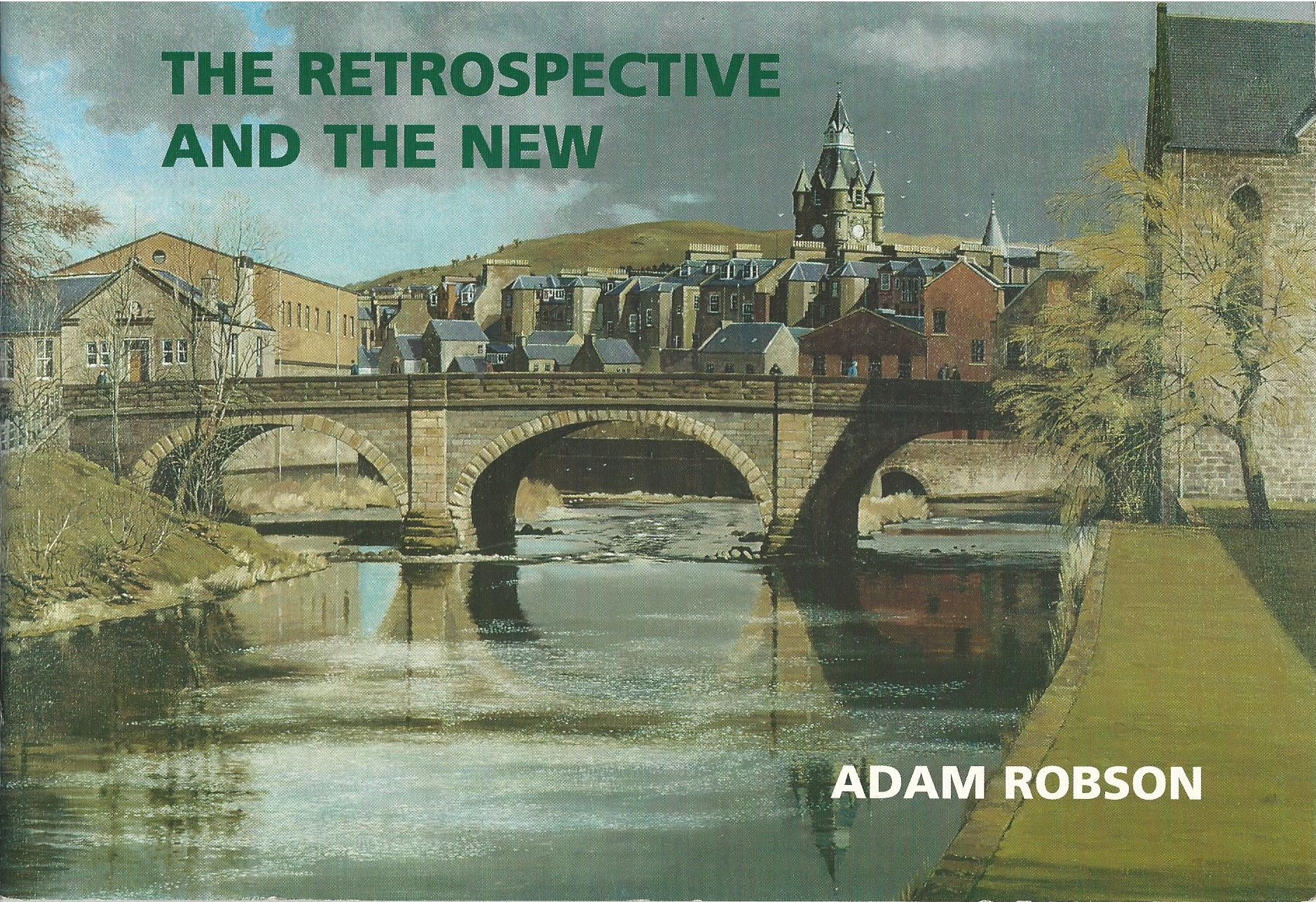 Image for The Retrospective and the New: A 70th Birthday Celebratory Exhibition