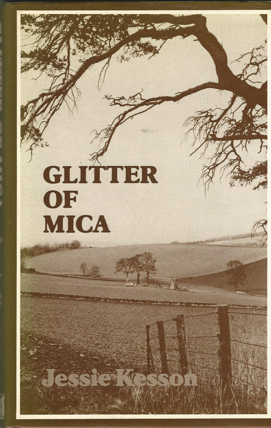 Image for Glitter of Mica