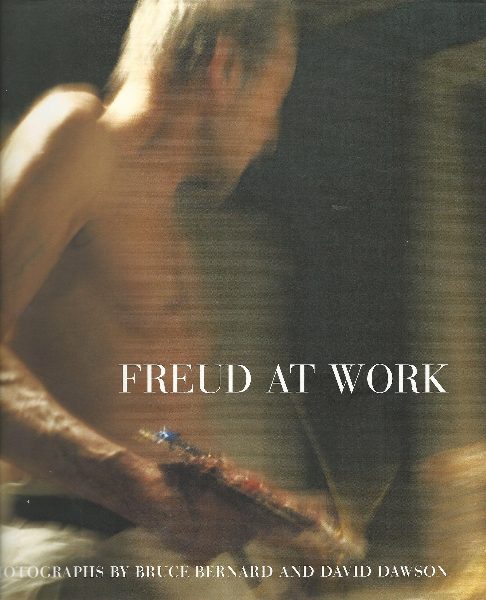 Image for Freud at Work: In Conversation with Sebastian Smee