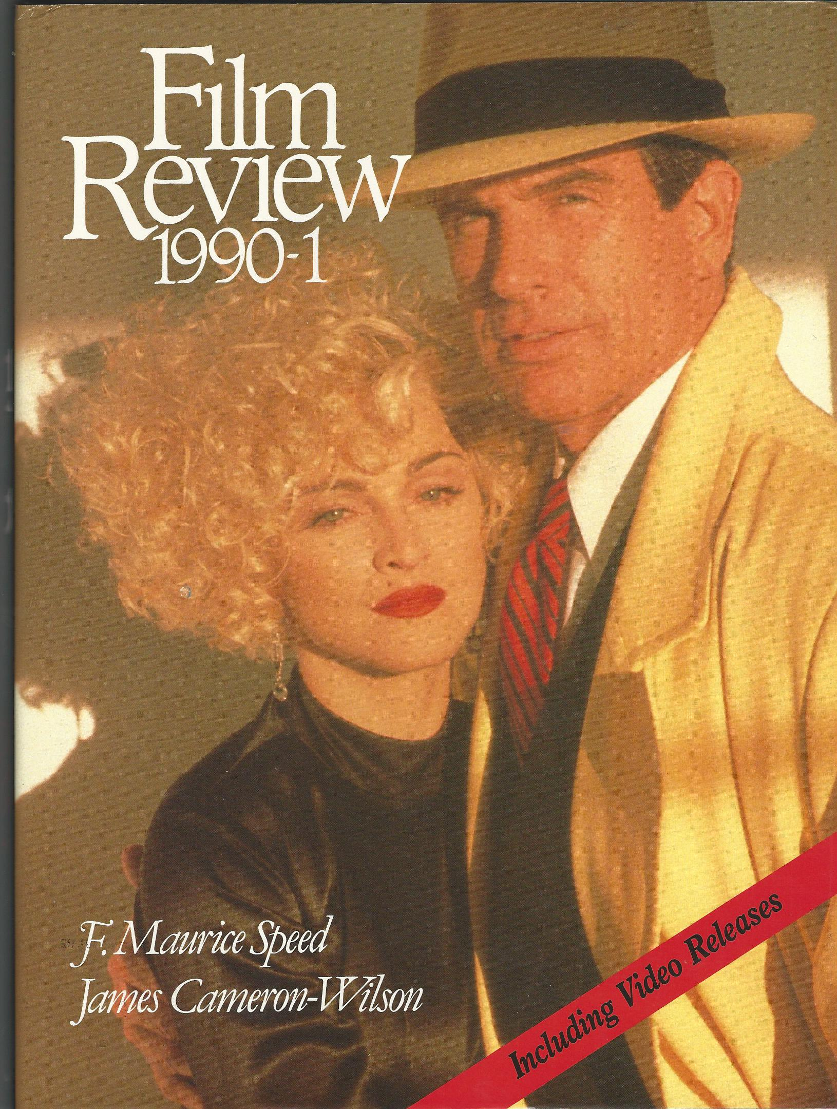 Image for Film Review 1990-1