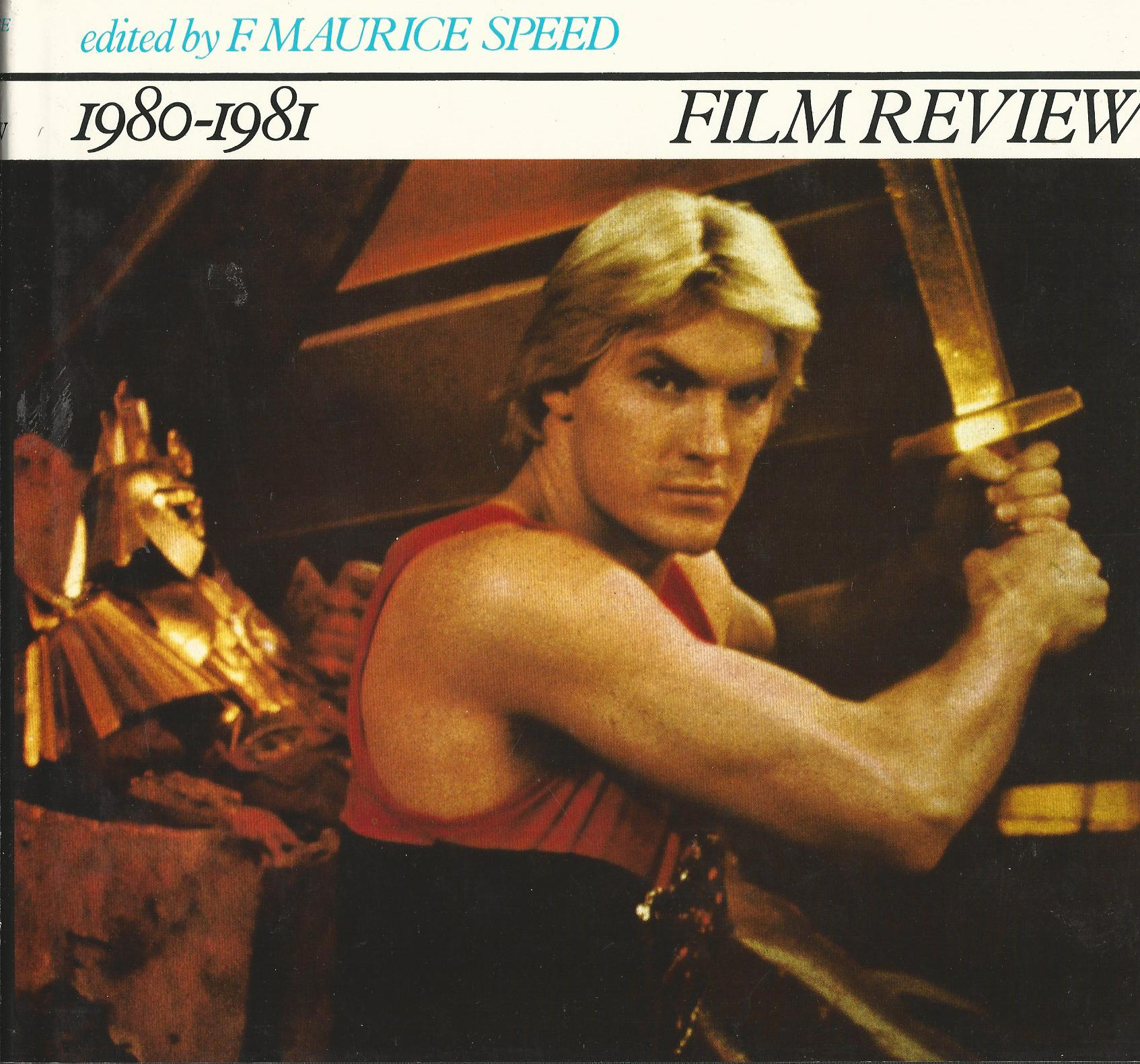 Image for Film Review 1980 - 1981