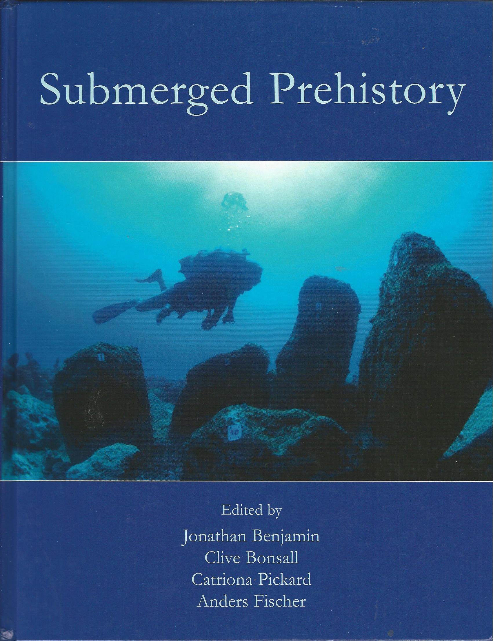 Image for Submerged Prehistory