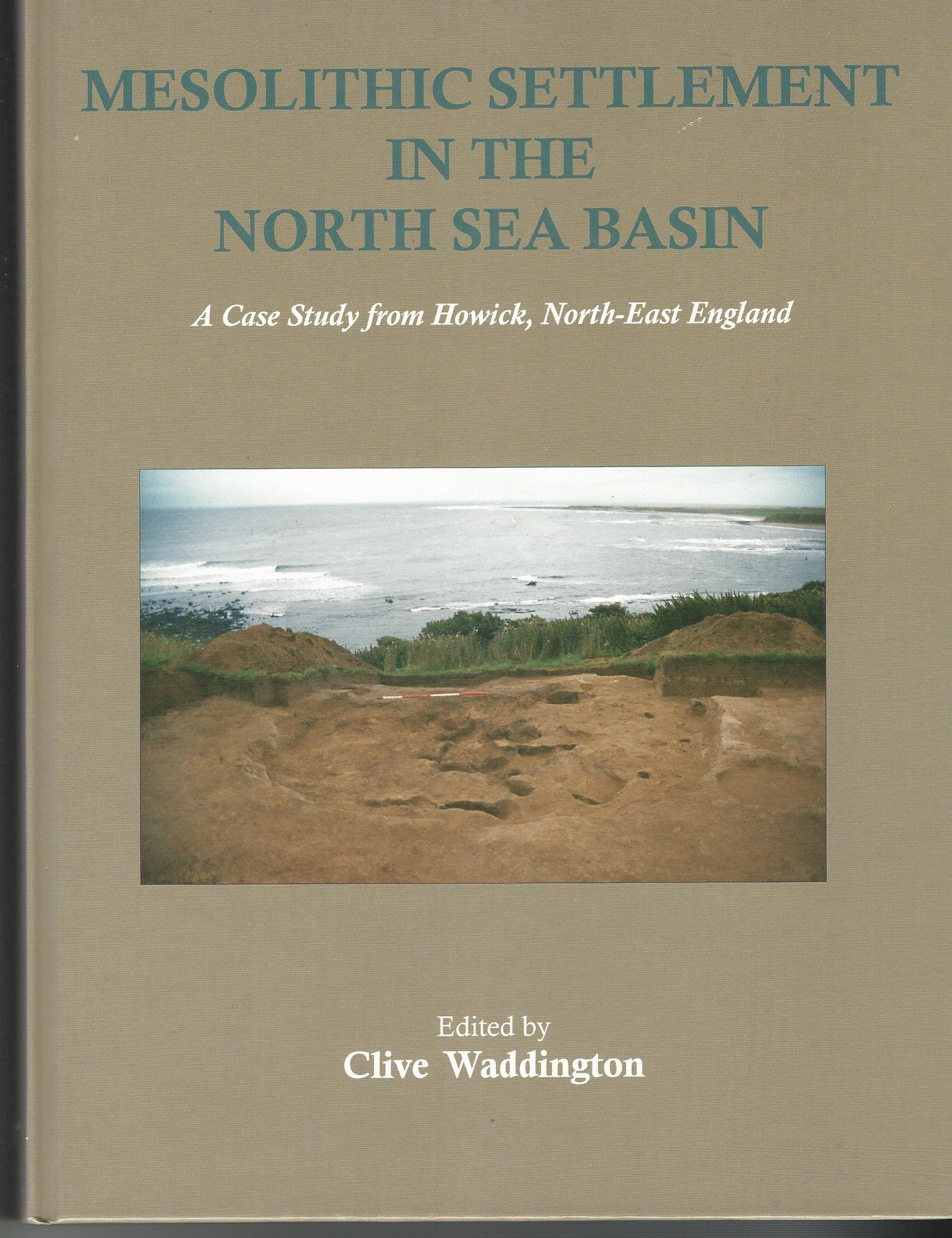 Image for Mesolithic Settlement in the North Sea Basin: A Case Study from Howick, North-East England