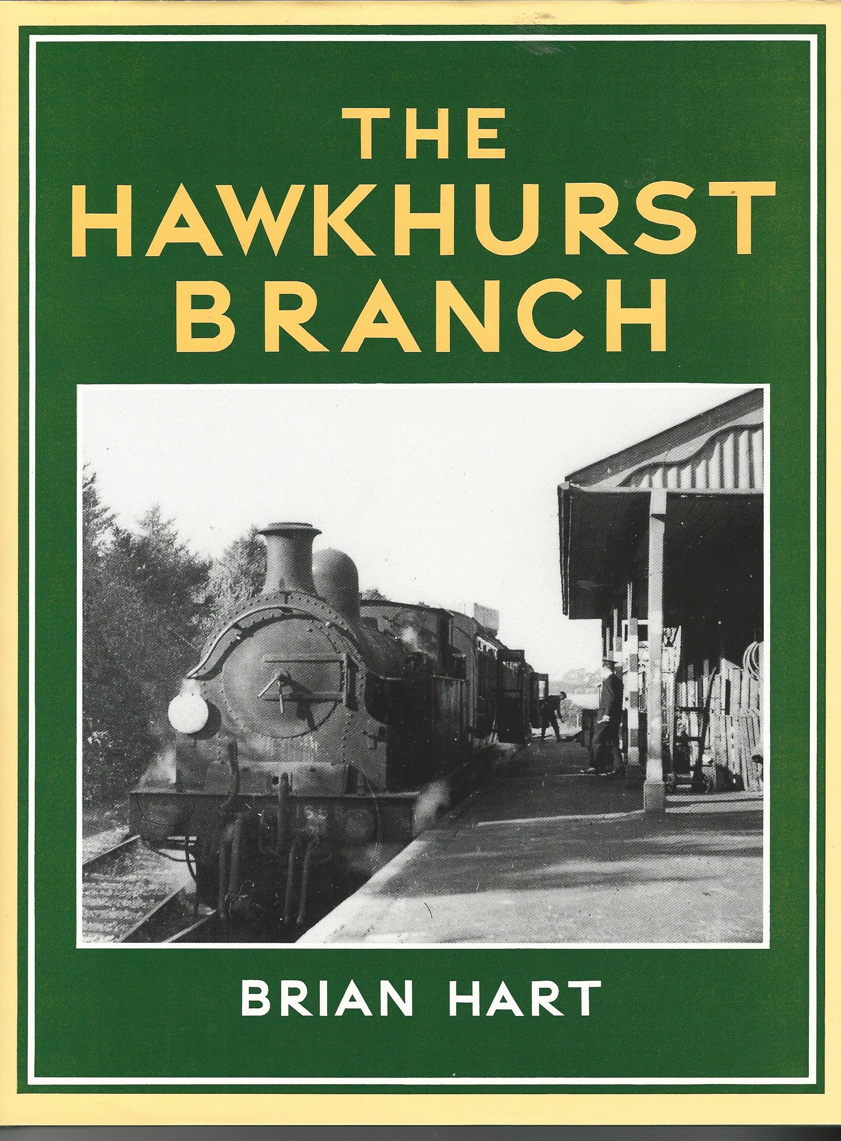 Image for The Hawkhurst Branch.