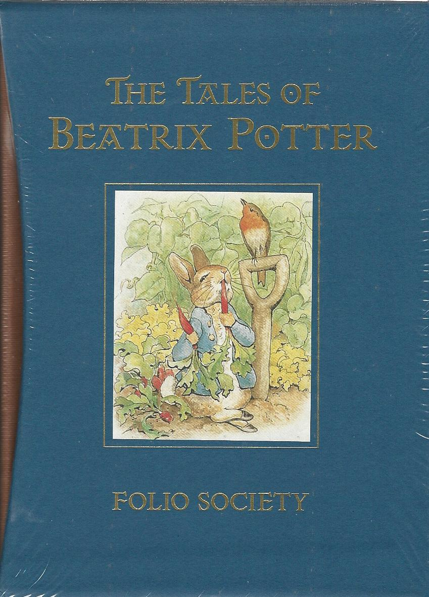 Image for The Tales of Beatrix Potter - First Series