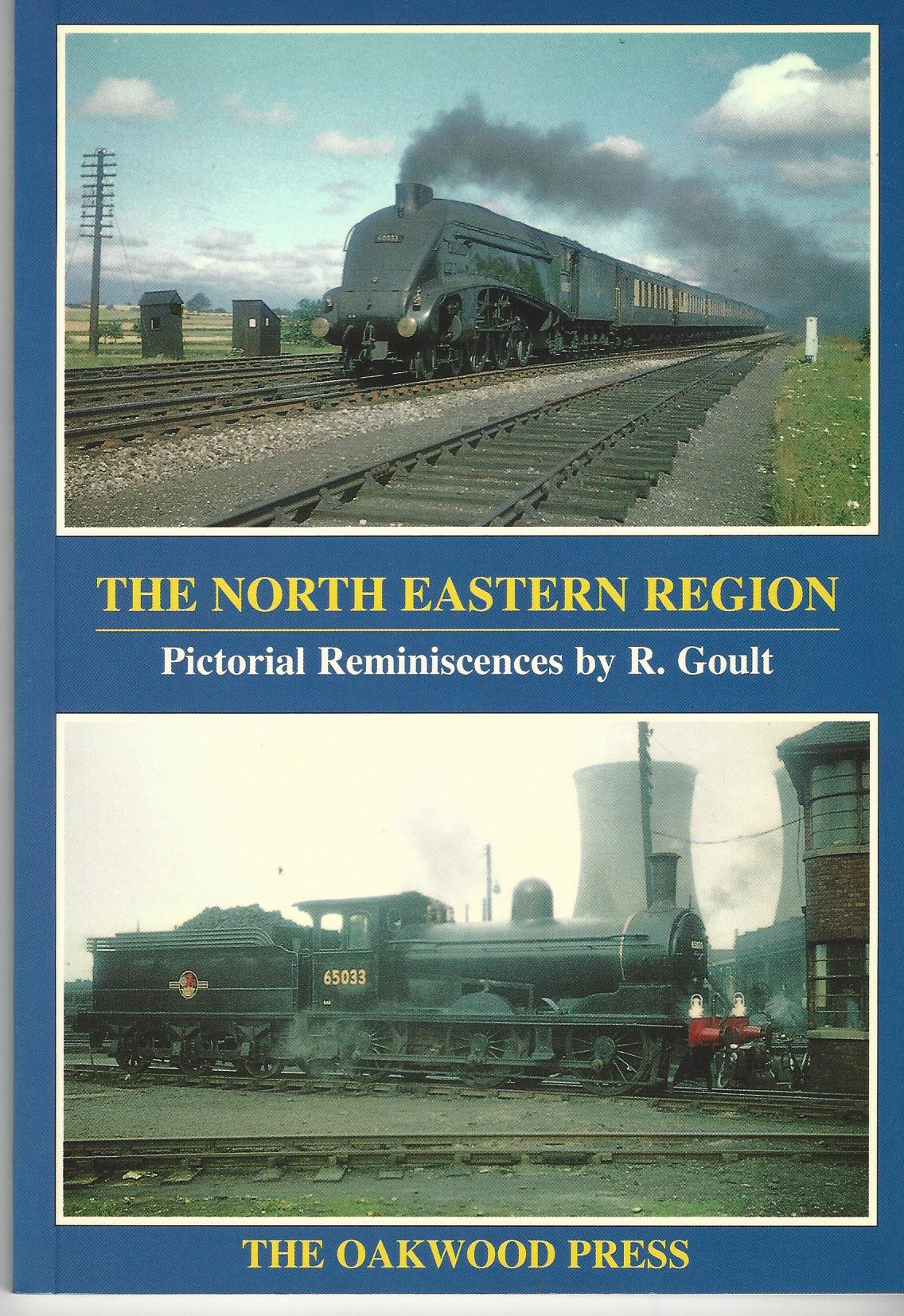 Image for North Eastern Region: Pictorial Reminiscences.