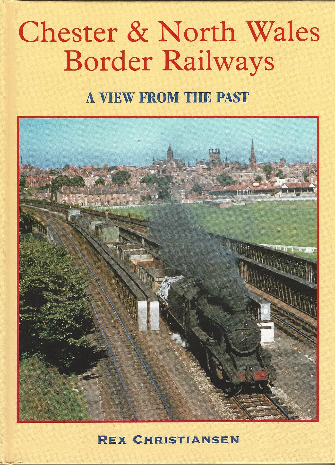 Image for Chester & North Wales Border Railways