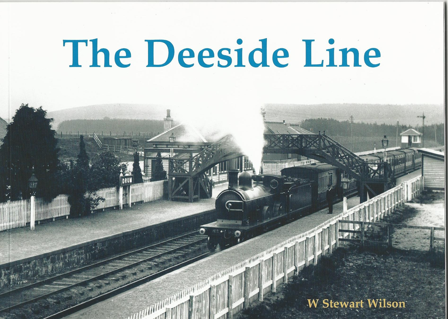 Image for The Deeside Line