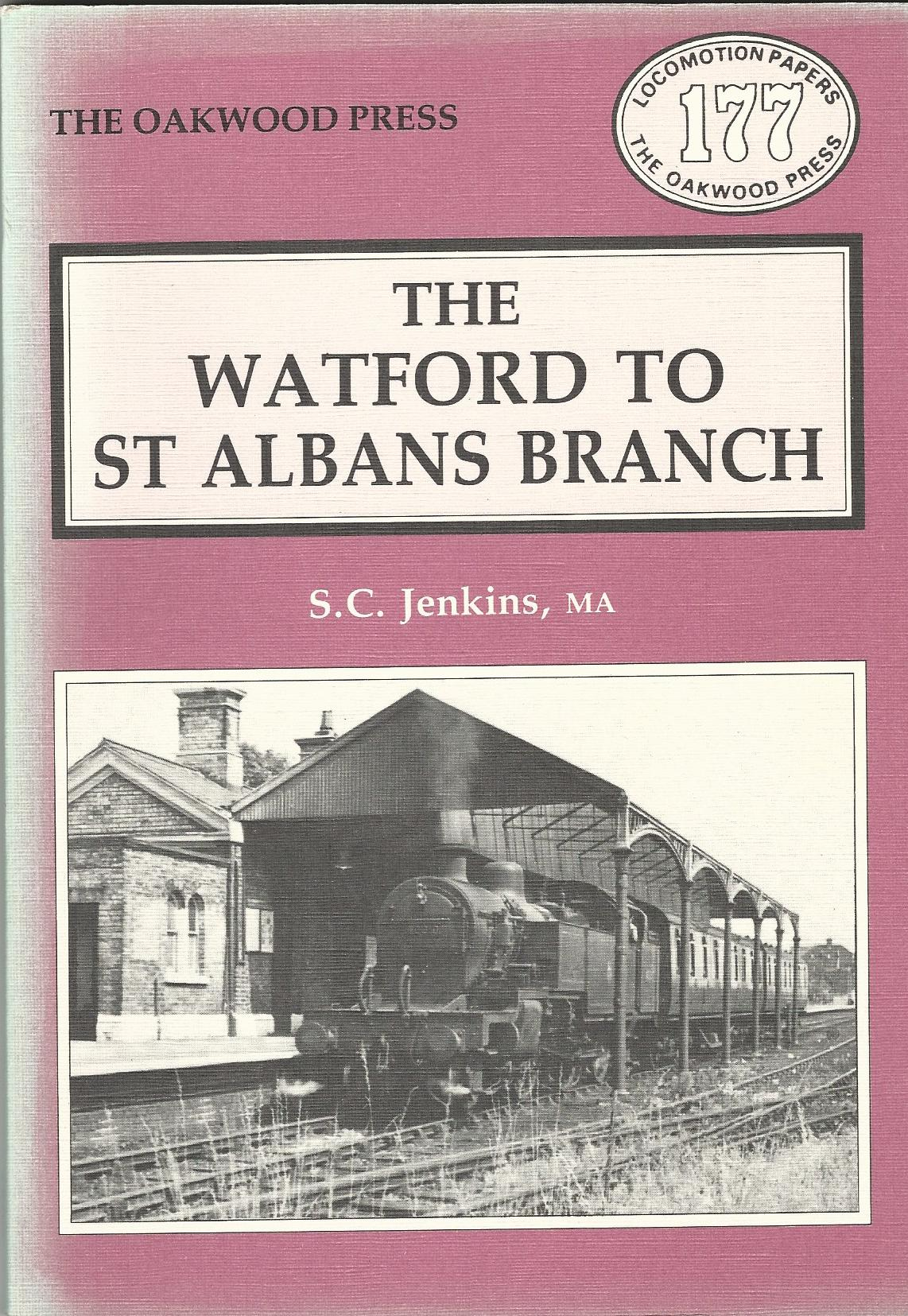 Image for Watford to St. Albans Branch
