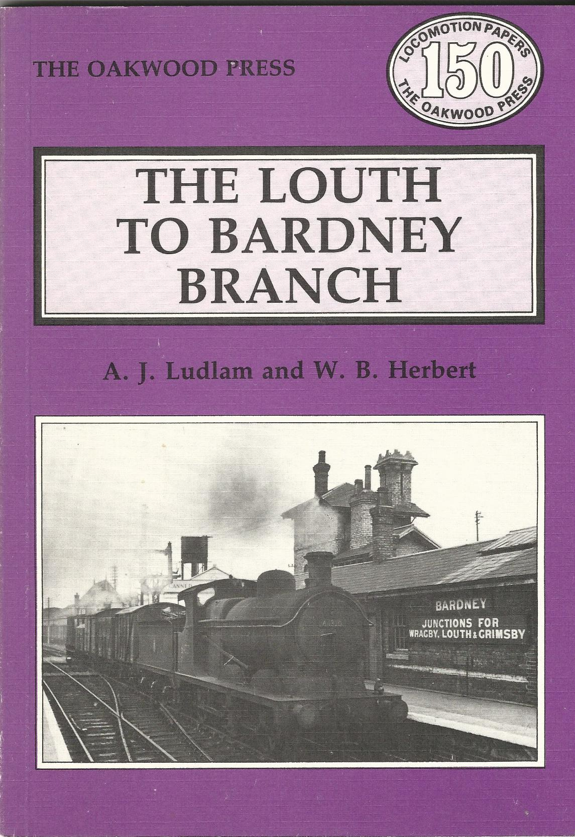 Image for Louth to Bardney Branch