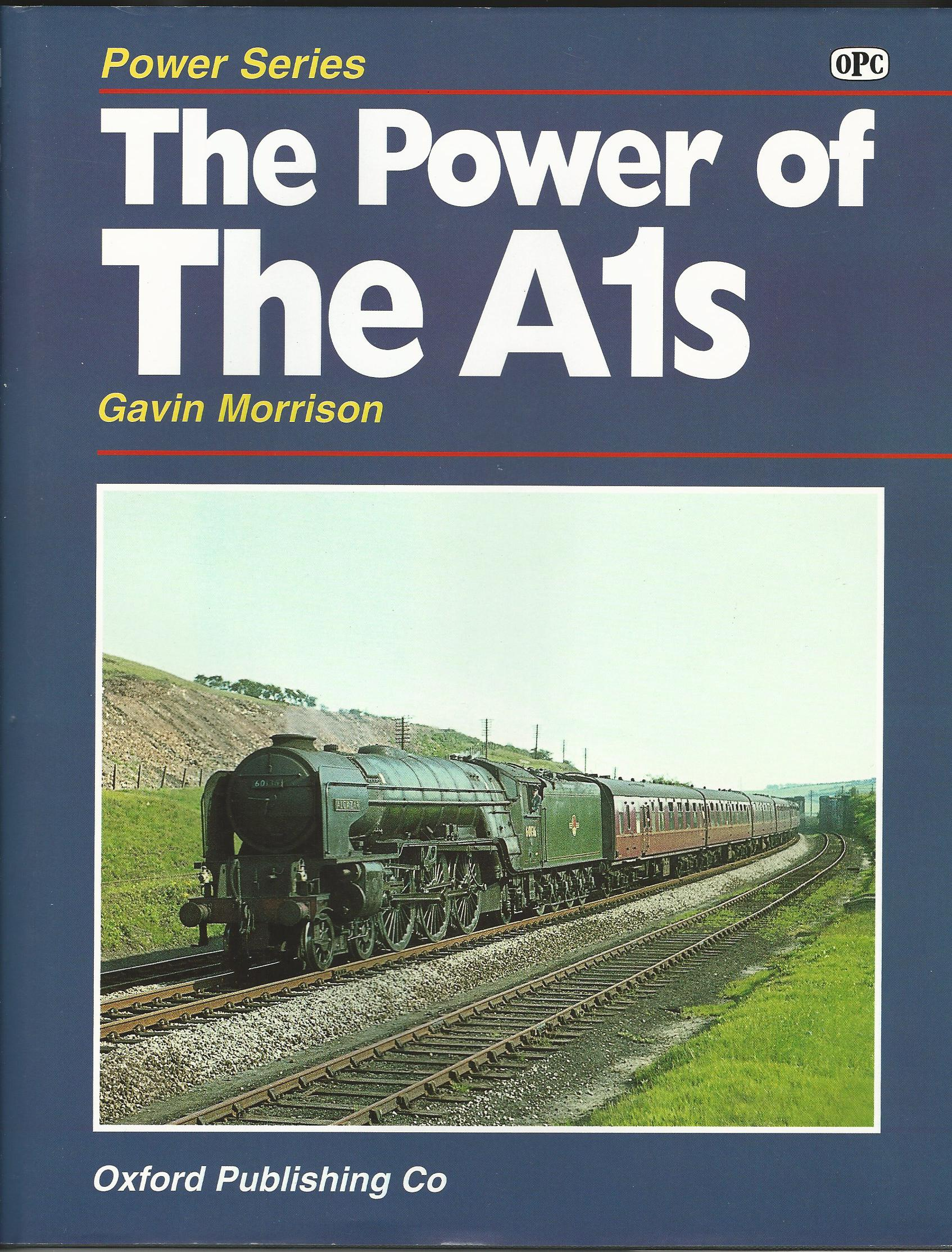 Image for Power of the A1s