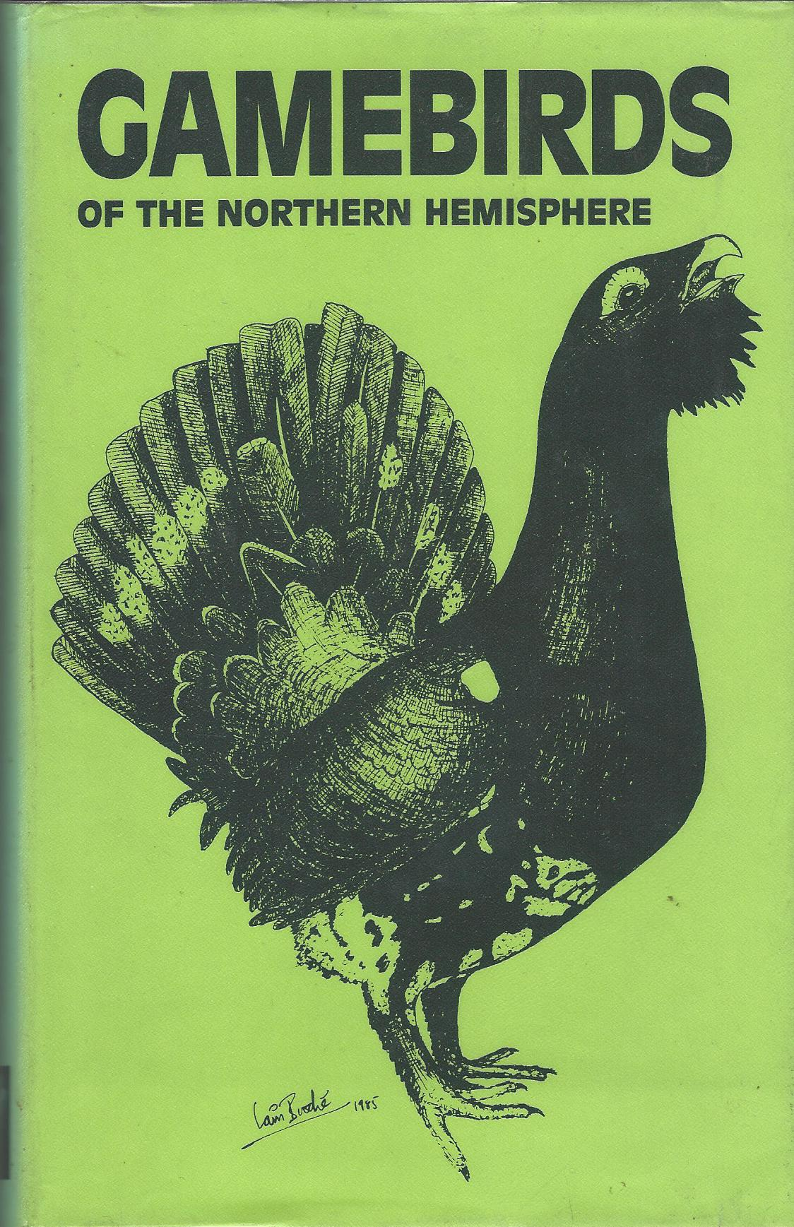 Image for Gamebirds of the Northern Hemisphere