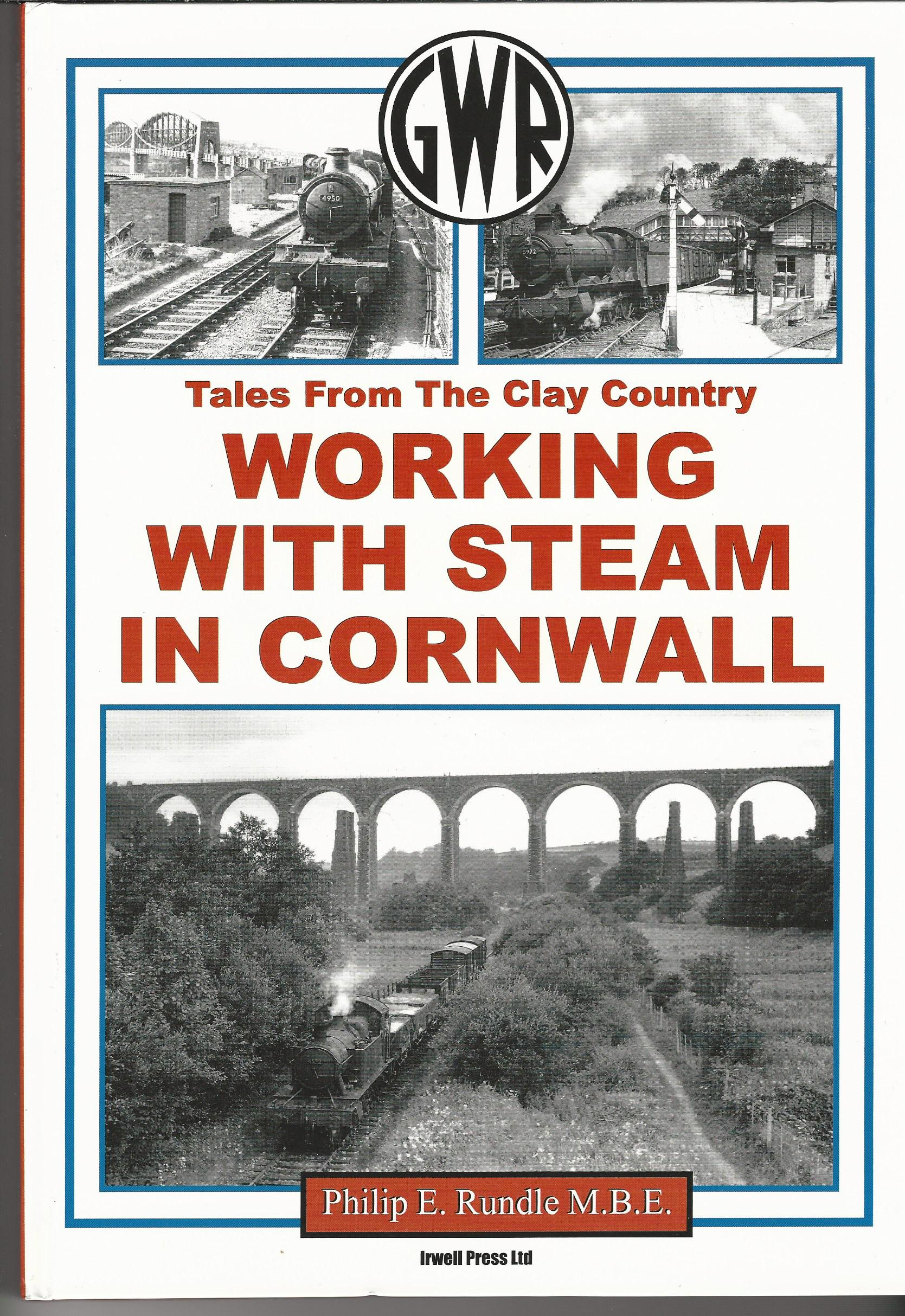 Image for Working with Steam in Cornwall.