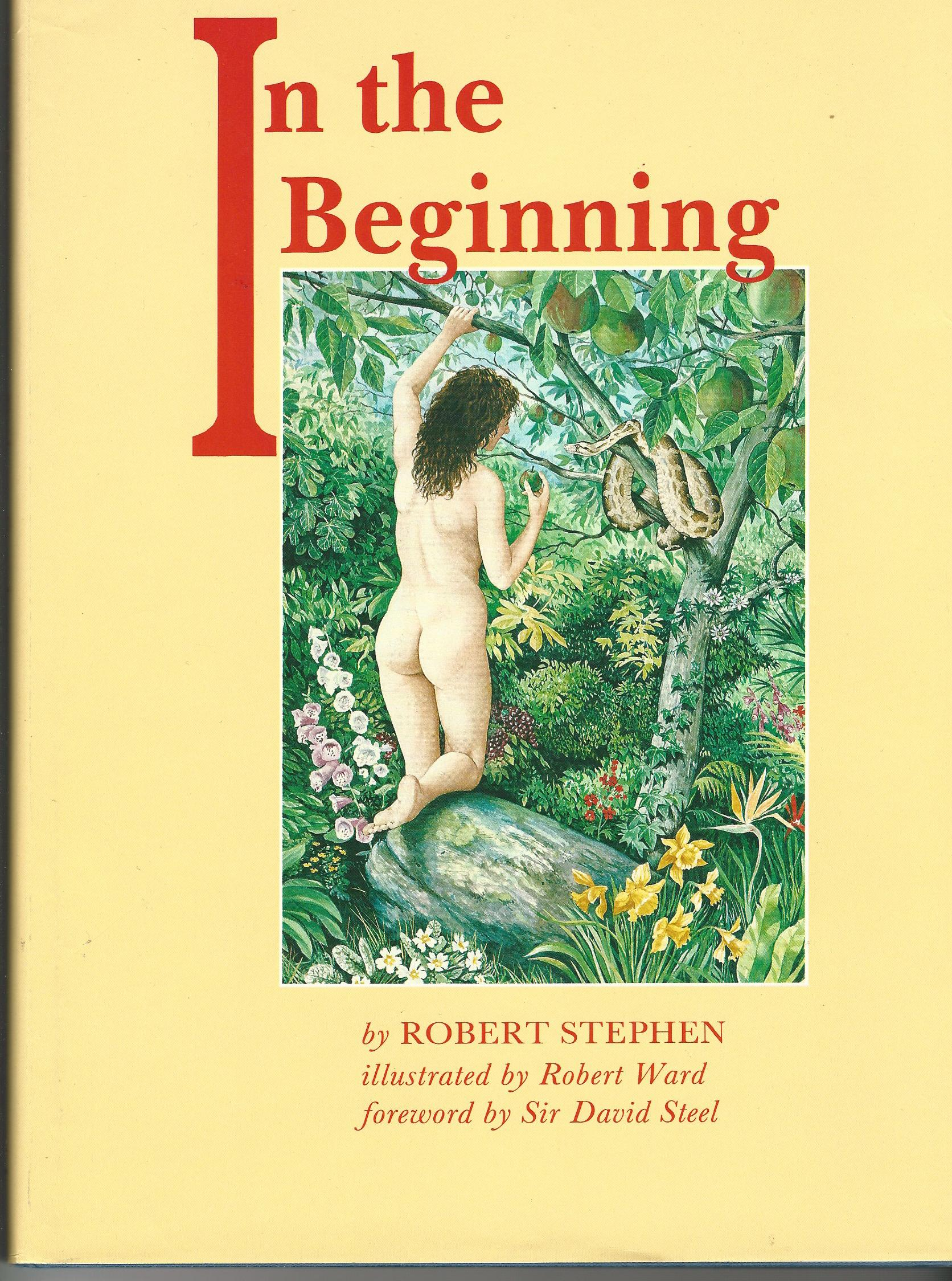 Image for In the Beginning: Stories from the Old Testament in Scots Verse.
