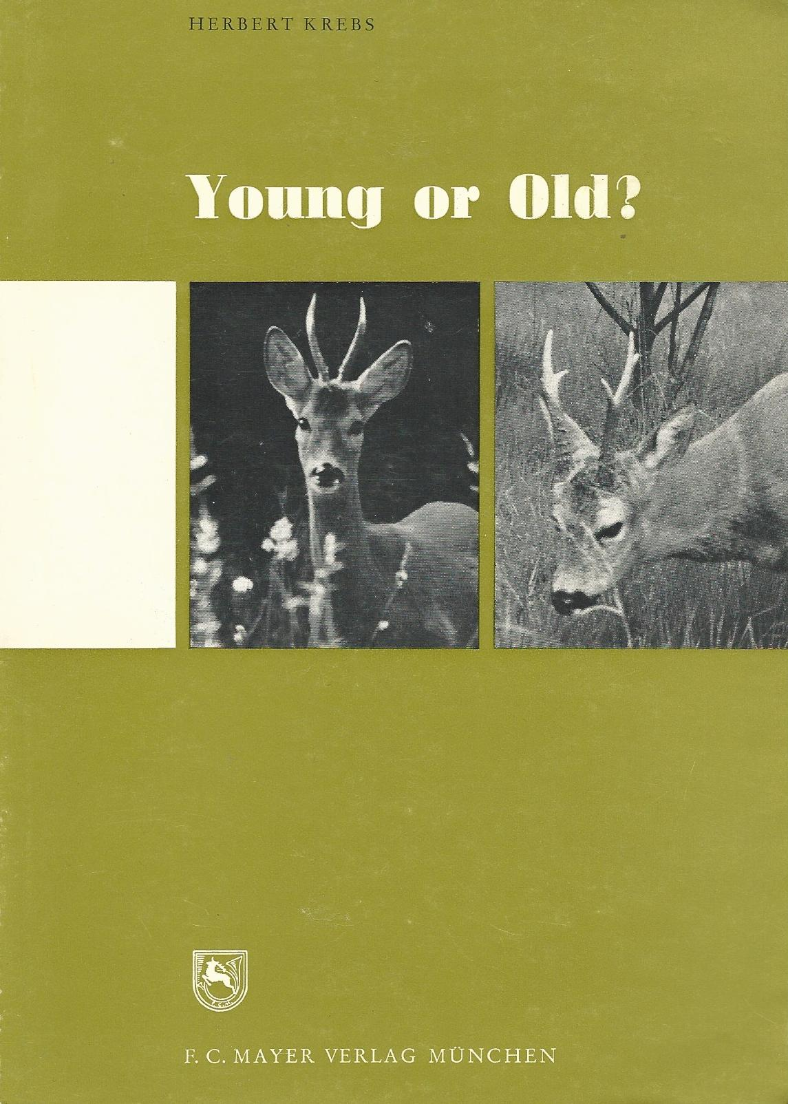 Image for Young or Old?