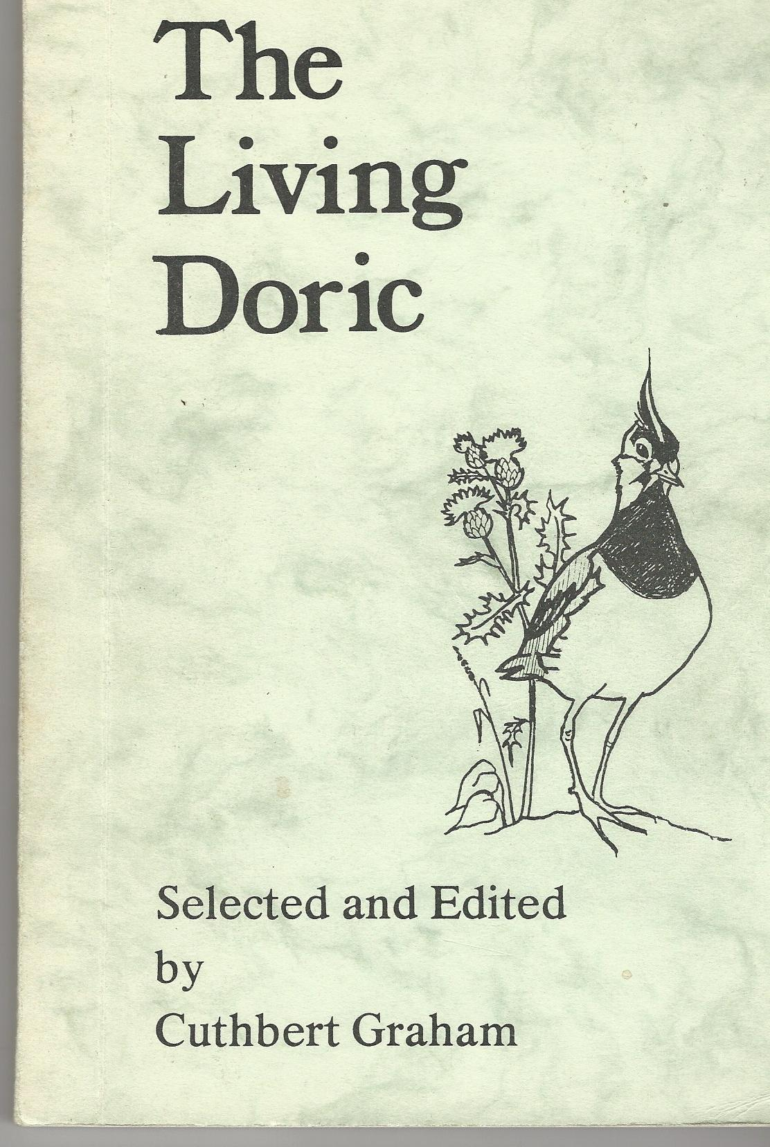 Image for The Living Doric.
